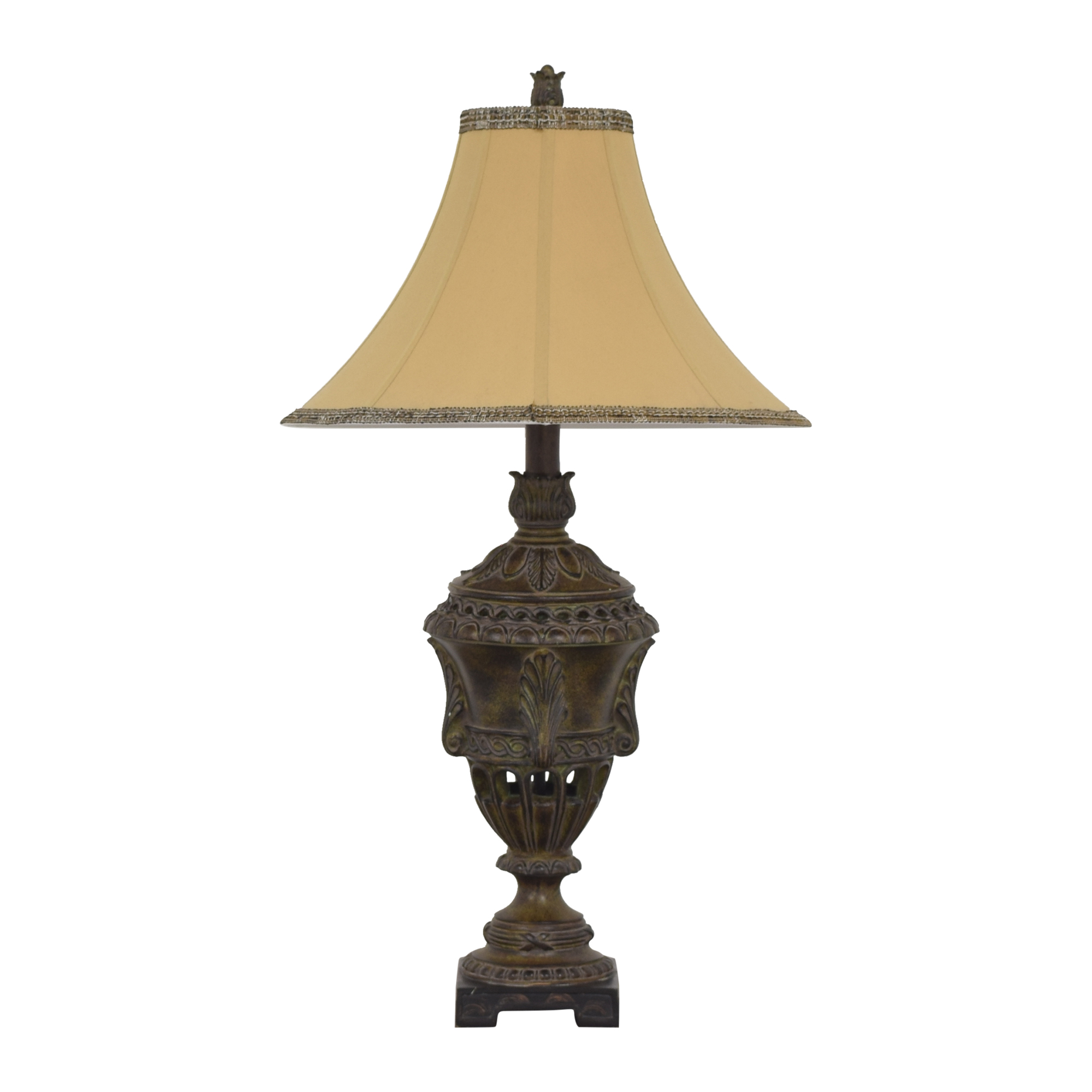 Urn-Style Night Lamp on sale