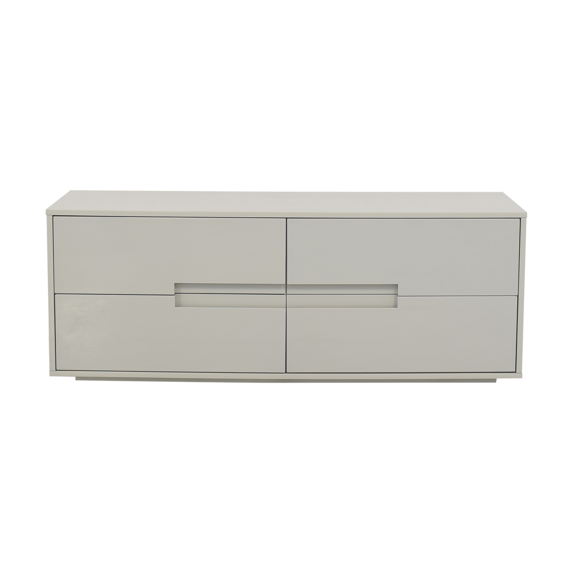 CB2 Latitude Low Dresser sale