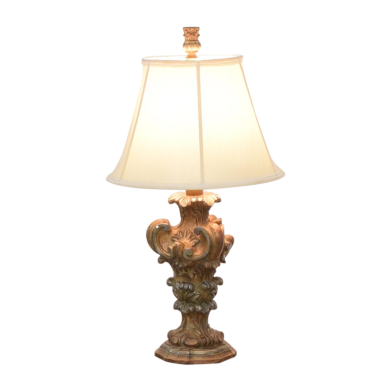 Lexington Home Antique Style Table Lamp / Lamps
