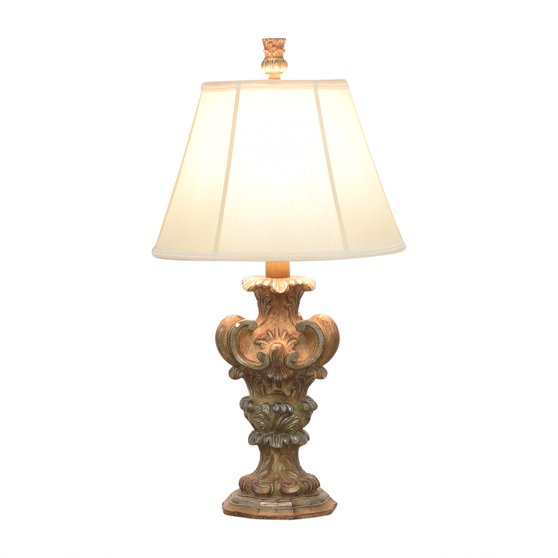 Lexington Furniture Lexington Home Antique Style Table Lamp ct