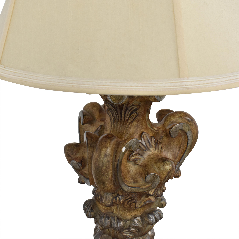 shop Lexington Home Antique Style Table Lamp Lexington Furniture
