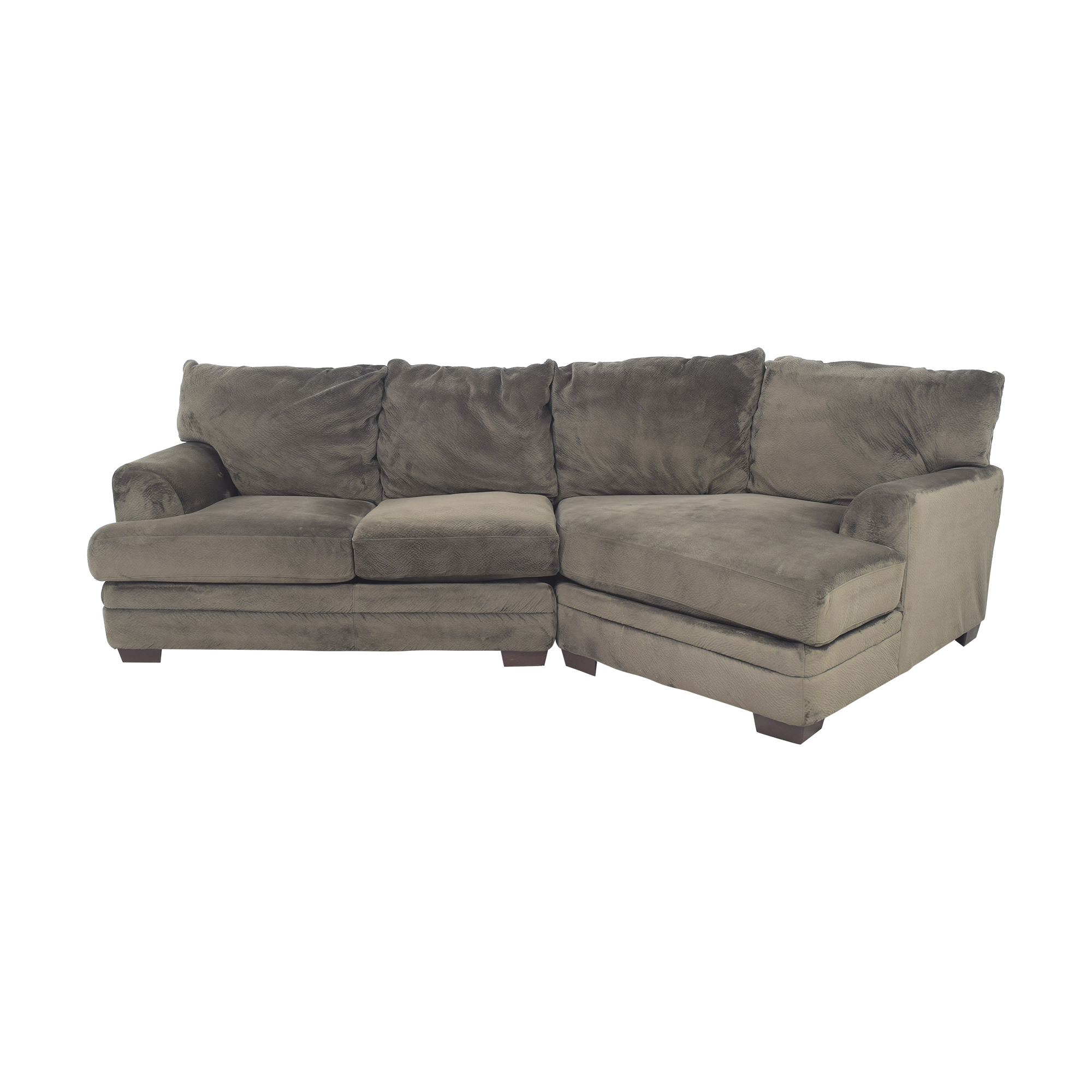 Catnapper Catnapper Sectional Sofa Sofas