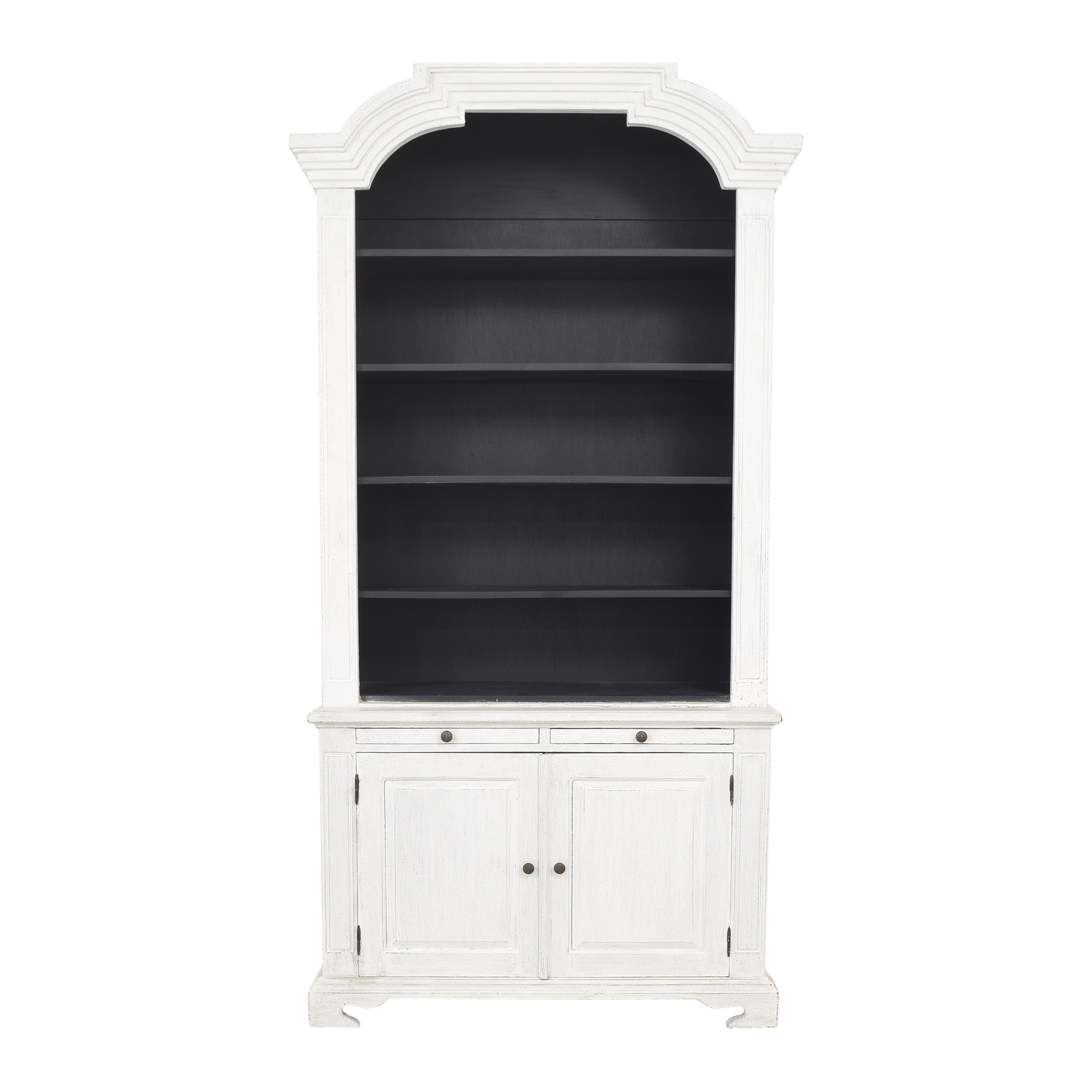 shop Noir Noir Vintage French Country Style Bookcase online