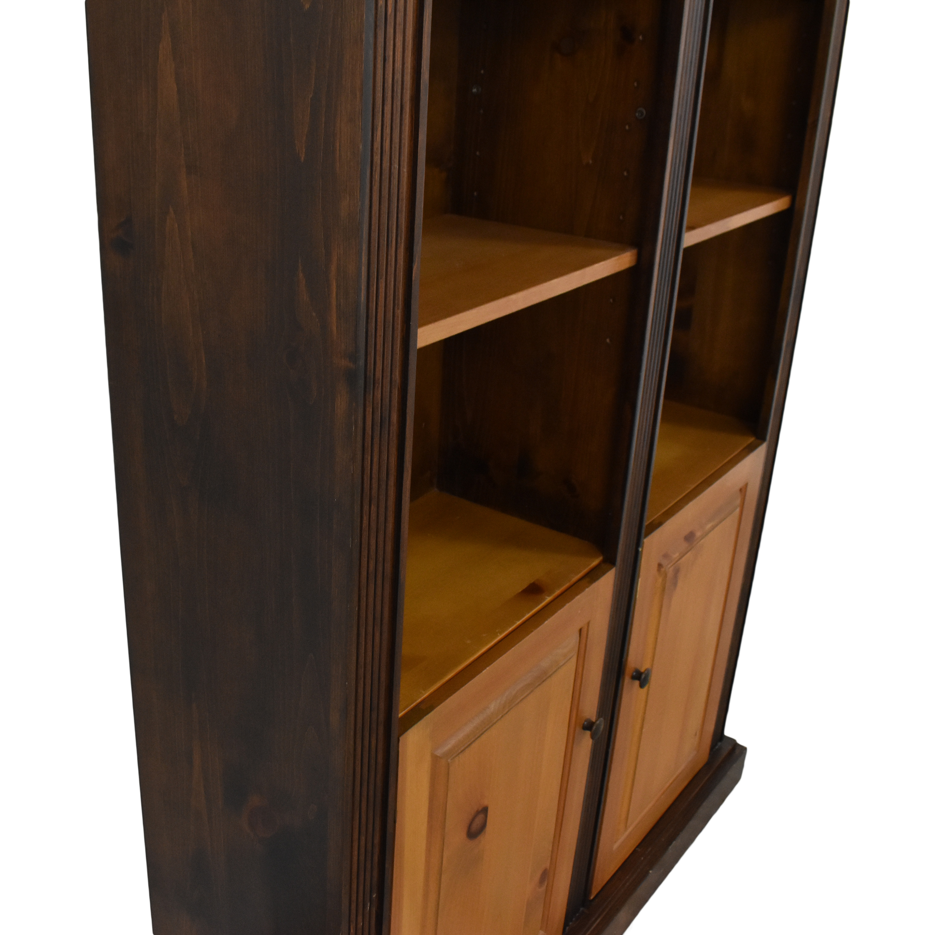 shop NY Custom Furniture Bookcase  Bookcases & Shelving