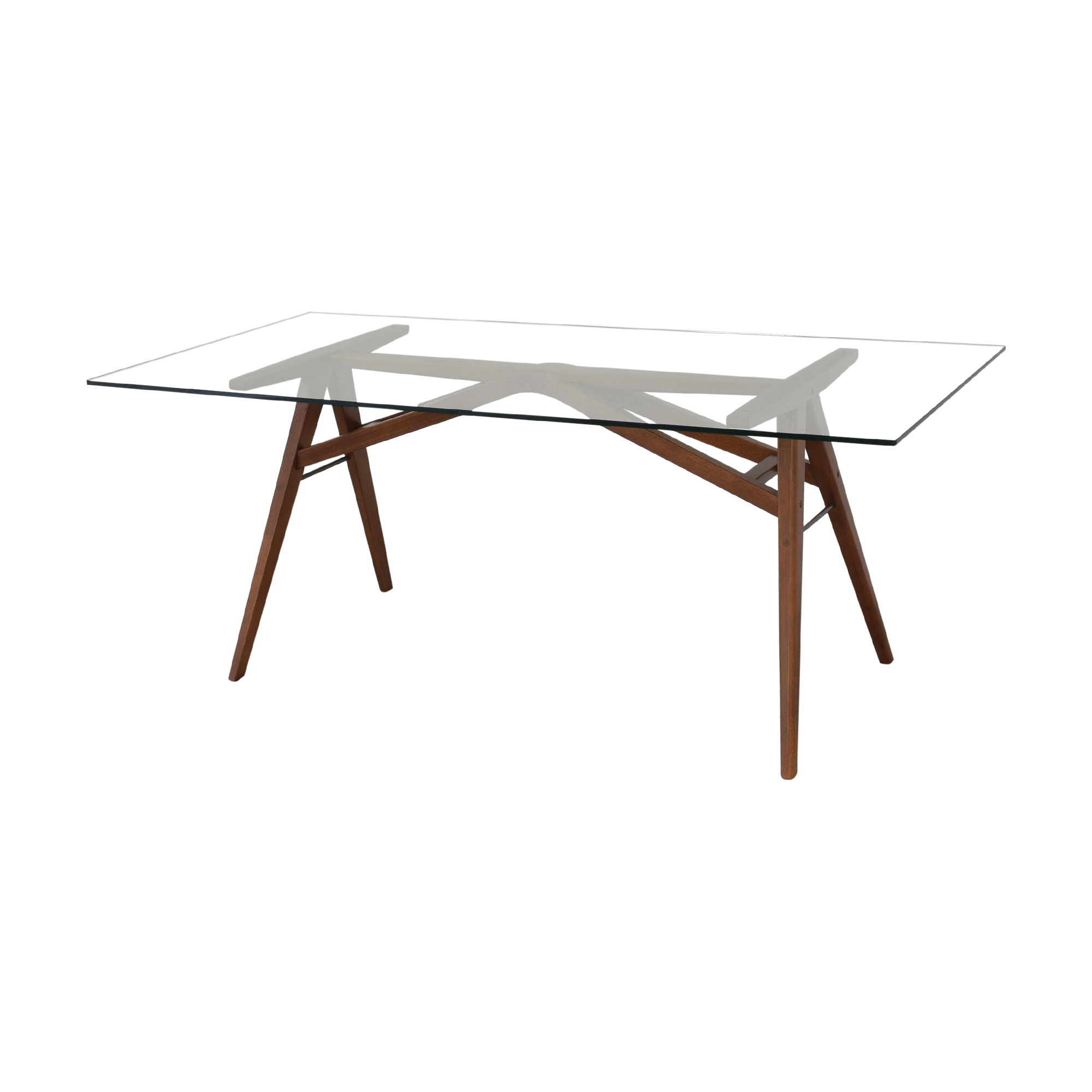 West Elm Jensen Dining Table / Tables