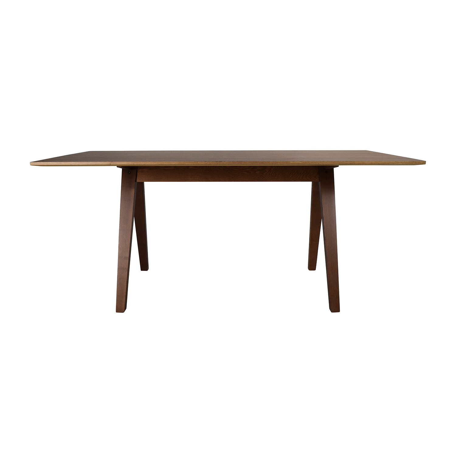 49% OFF - IKEA IKEA Stockholm Dining Table / Tables