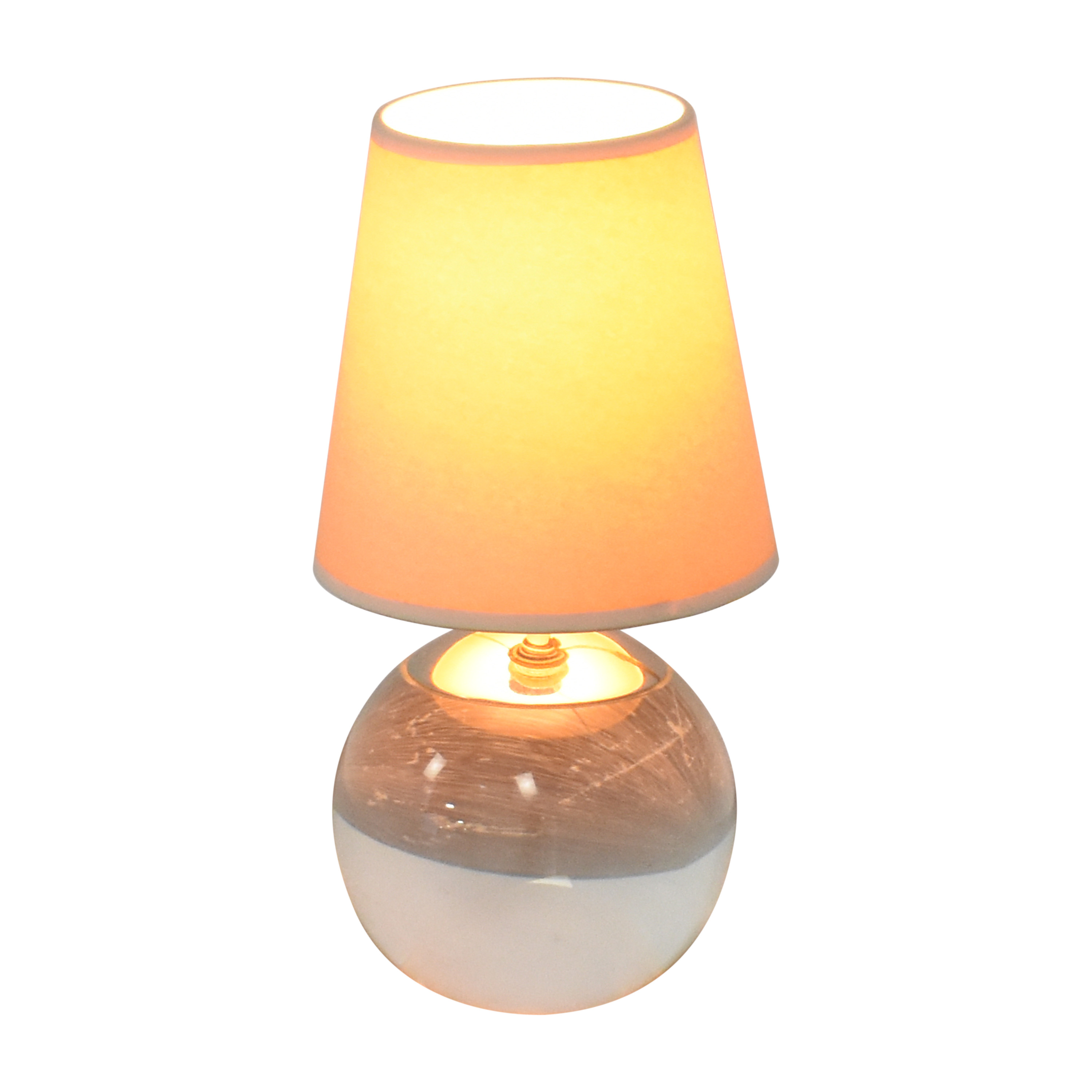 buy Williams Sonoma Round Base Table Lamp Williams Sonoma Decor