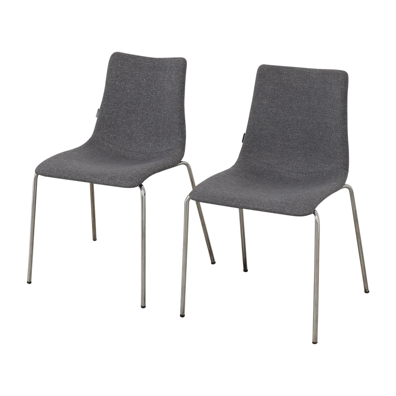 SCAB Design SCAB Design Zebra Pop Chairs Chairs