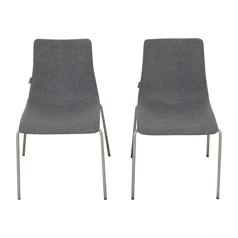SCAB Design Zebra Pop Chairs / Chairs