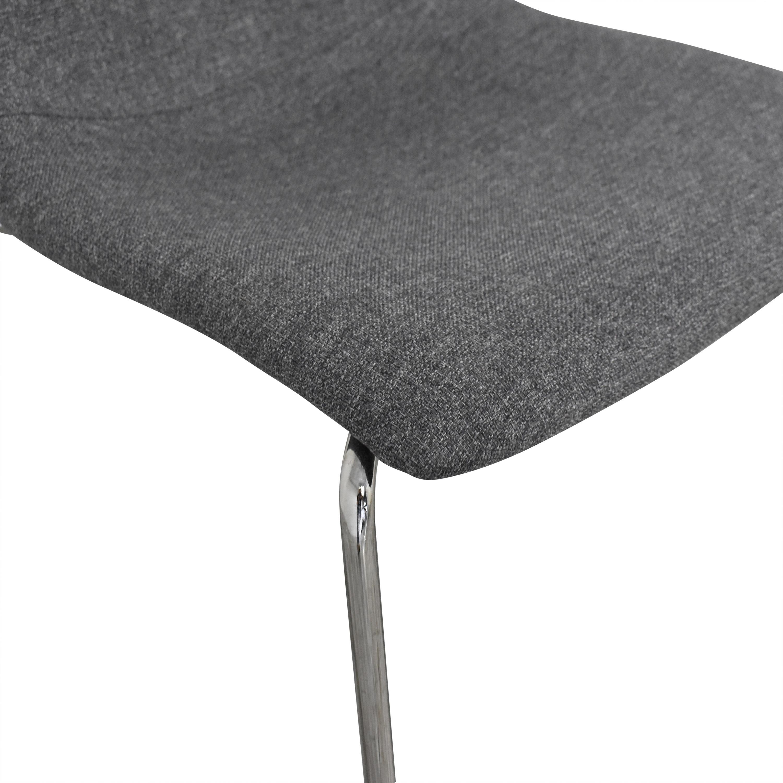 SCAB Design SCAB Design Zebra Pop Chairs pa