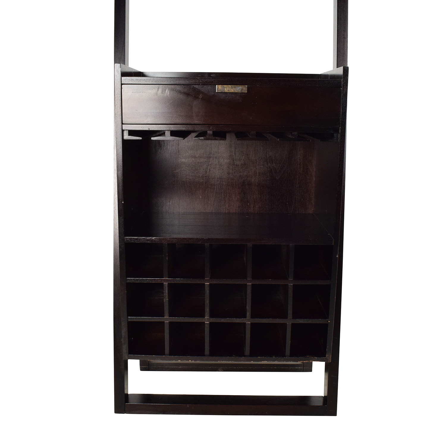 77 Off Crate And Barrel Crate Barrel Wine Rack Tables