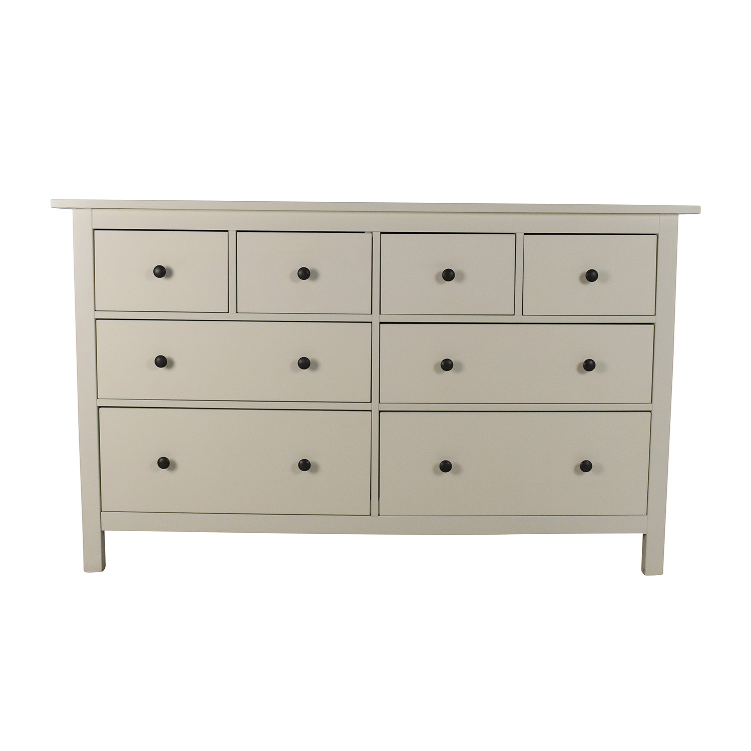 Ikea Hemnes 8 Drawer Dresser Storage