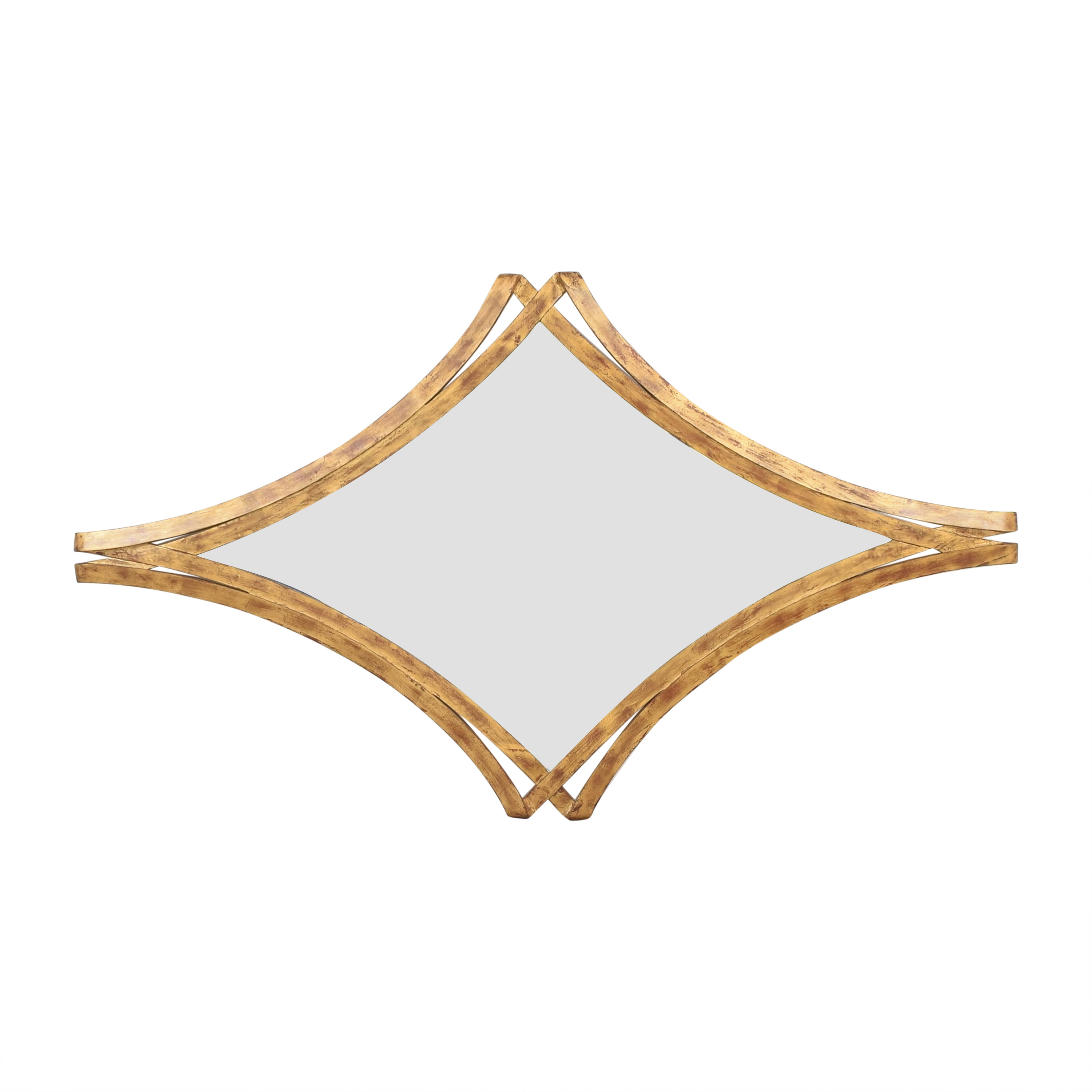 Christopher Guy Christopher Guy Gold Gilded Wall Mirror price