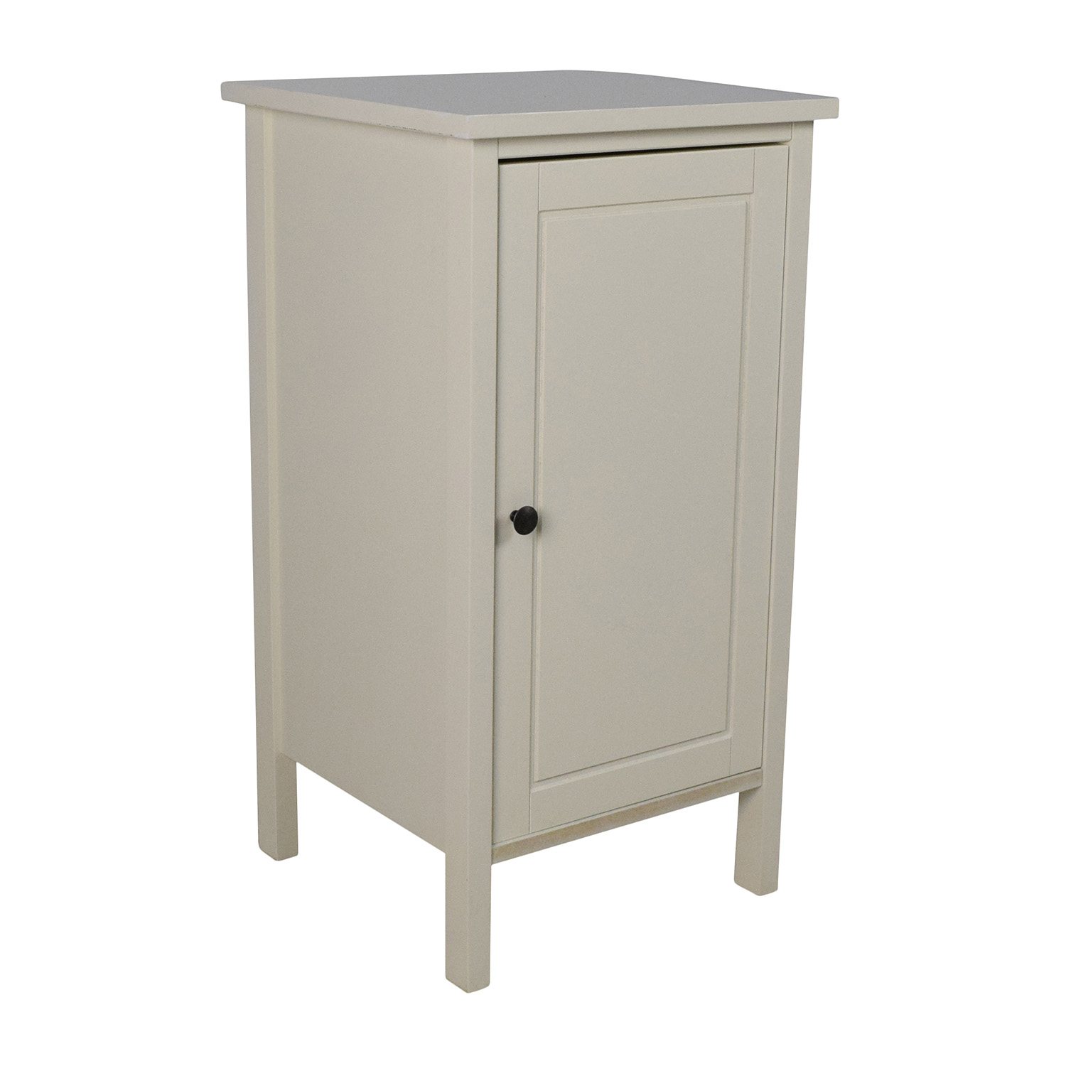 86 off ikea ikea hemnes bedside table tables for Ikea comodino hemnes