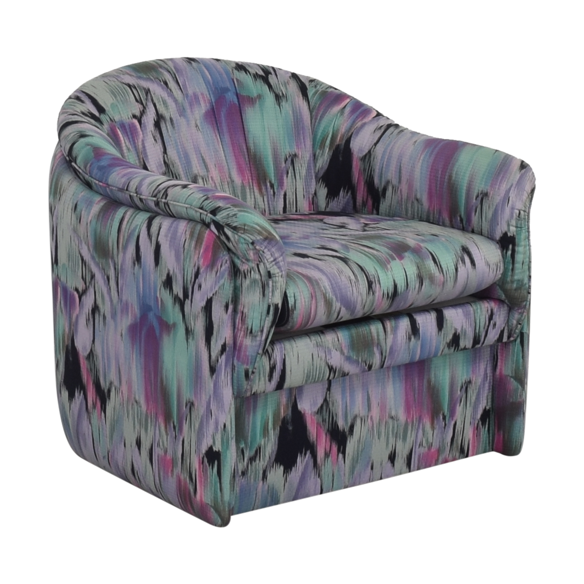 Preview Furniture Preview Furniture Swivel Accent Chair on sale