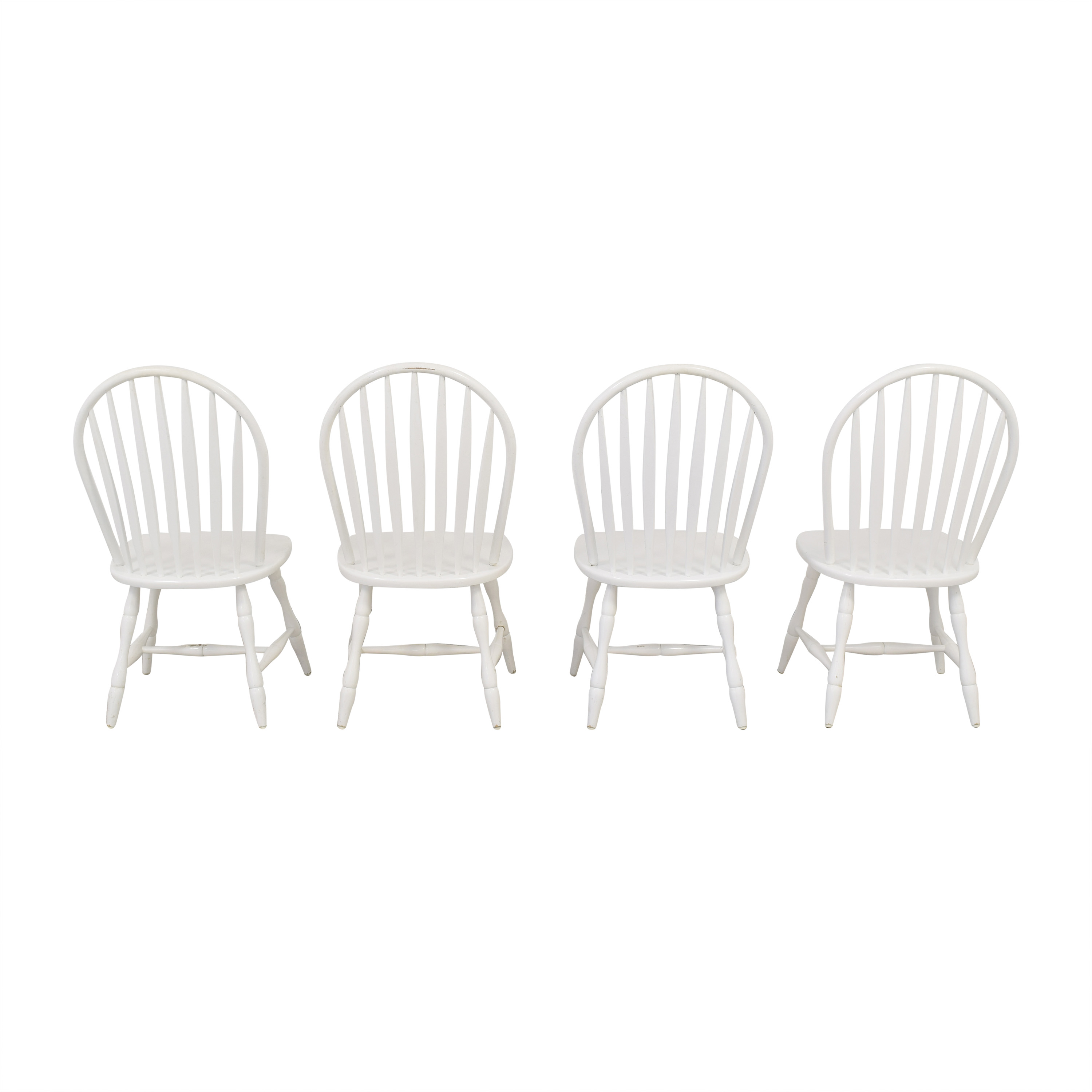 Canadel Windsor Dining Chairs / Dining Chairs