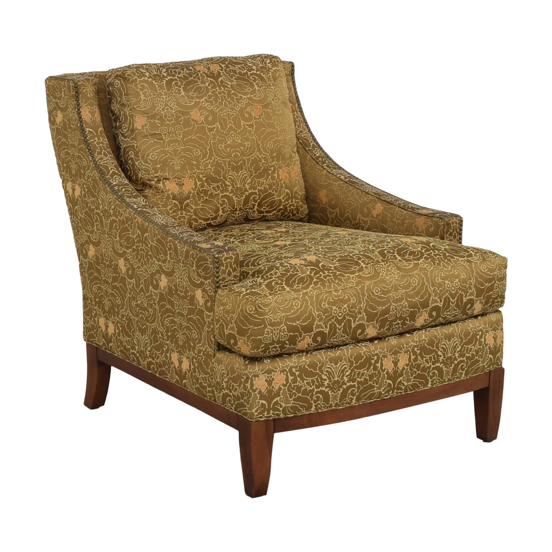 Kravet Kravet Classic Accent Chair nj
