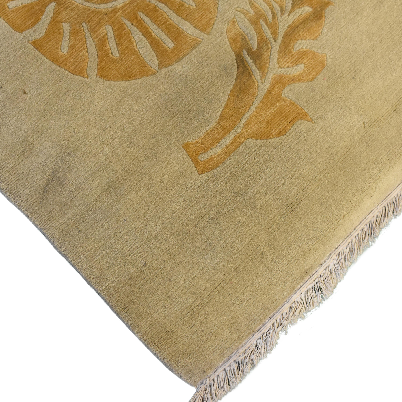 Stark Carpet Stark Carpet Hand Knotted Tibetan Area Rug discount