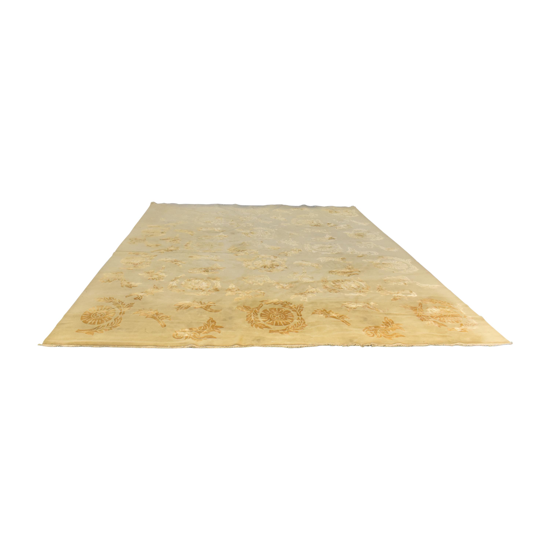 buy Stark Carpet Hand Knotted Tibetan Area Rug Stark Carpet Decor