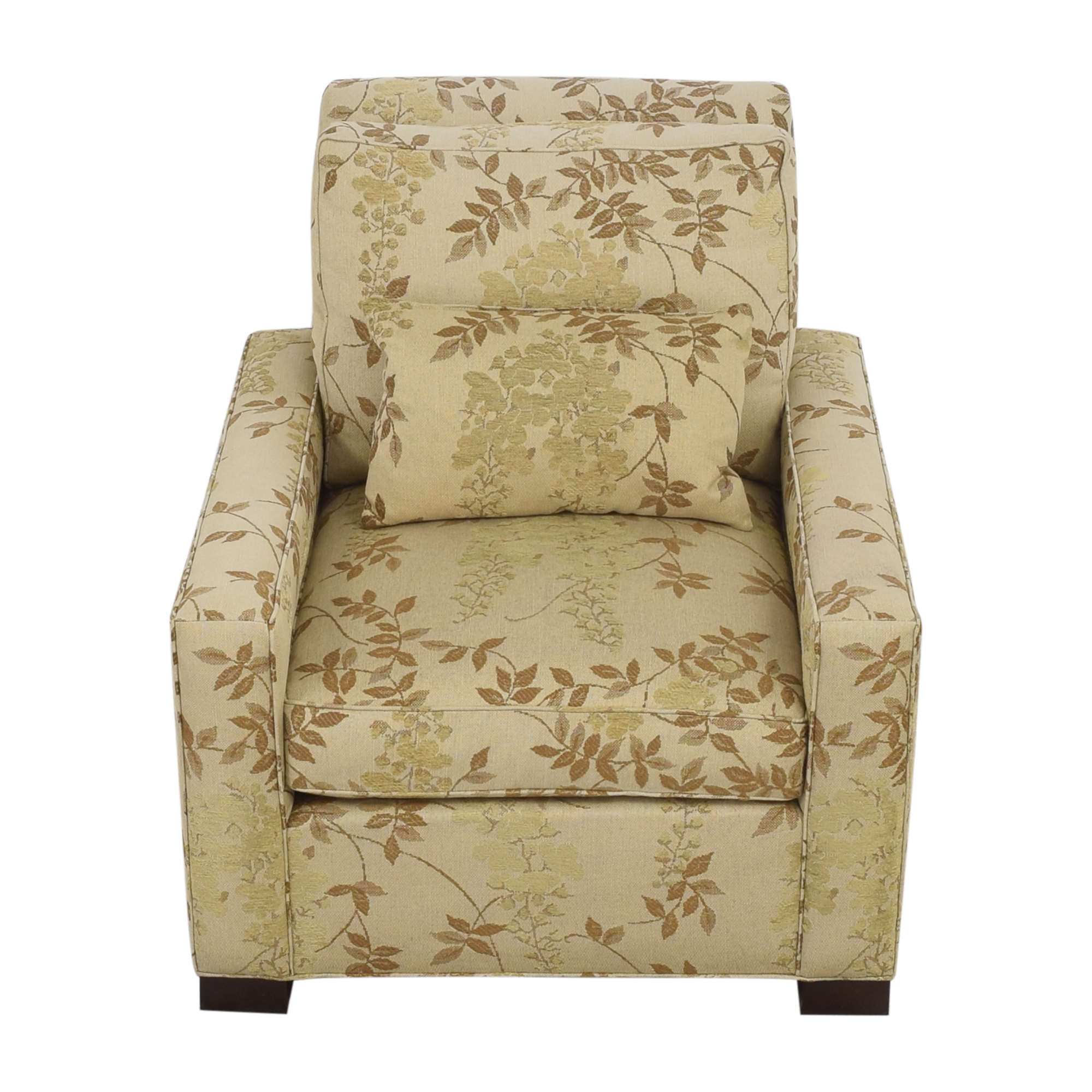 buy Hickory Chair Upholstered Club Chair Hickory Chair Accent Chairs