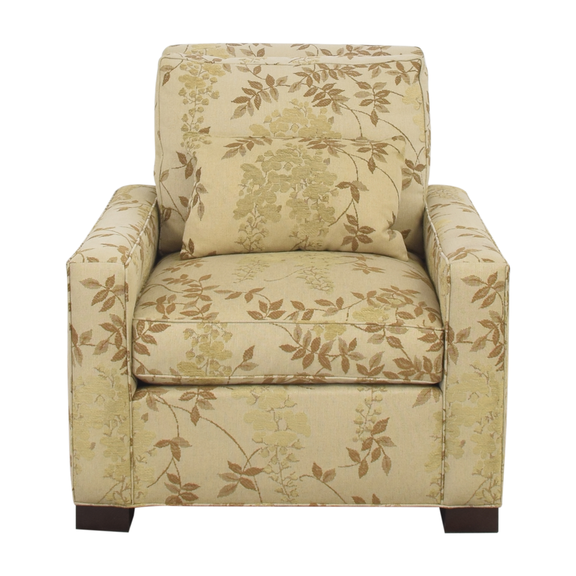 Hickory Chair Hickory Chair Upholstered Club Chair pa