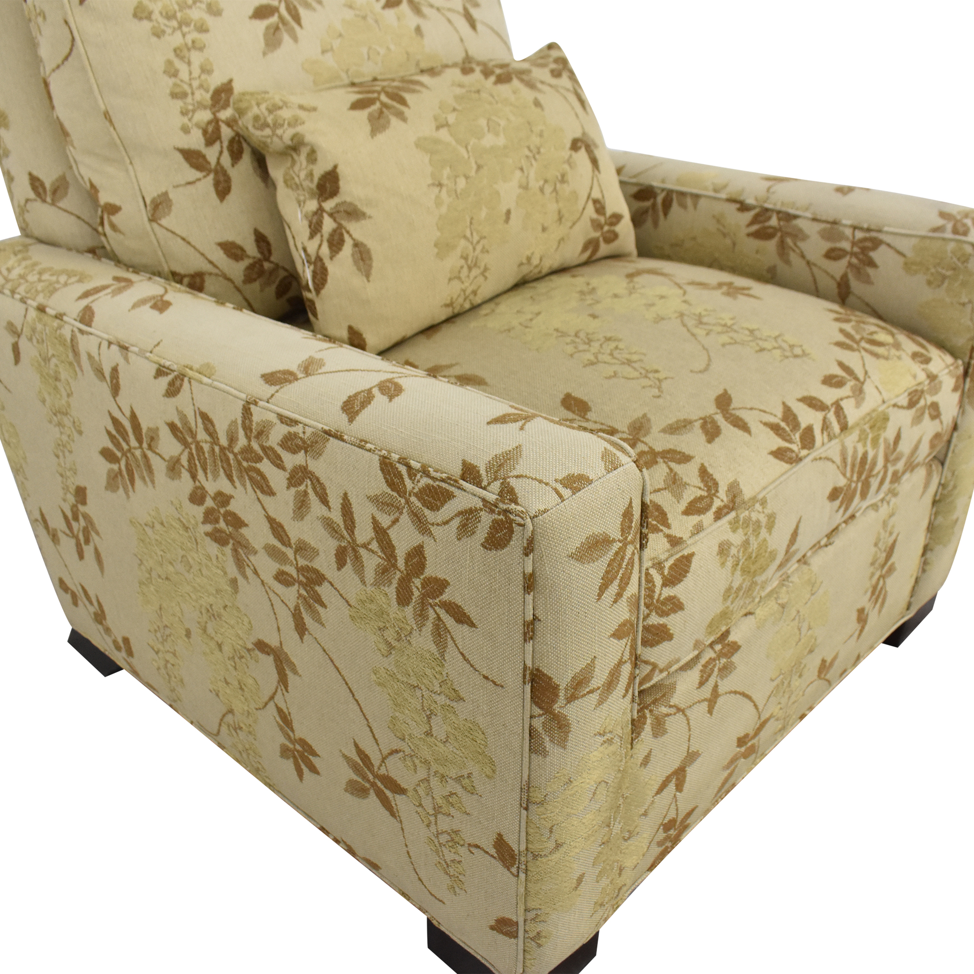 Hickory Chair Hickory Chair Upholstered Club Chair on sale