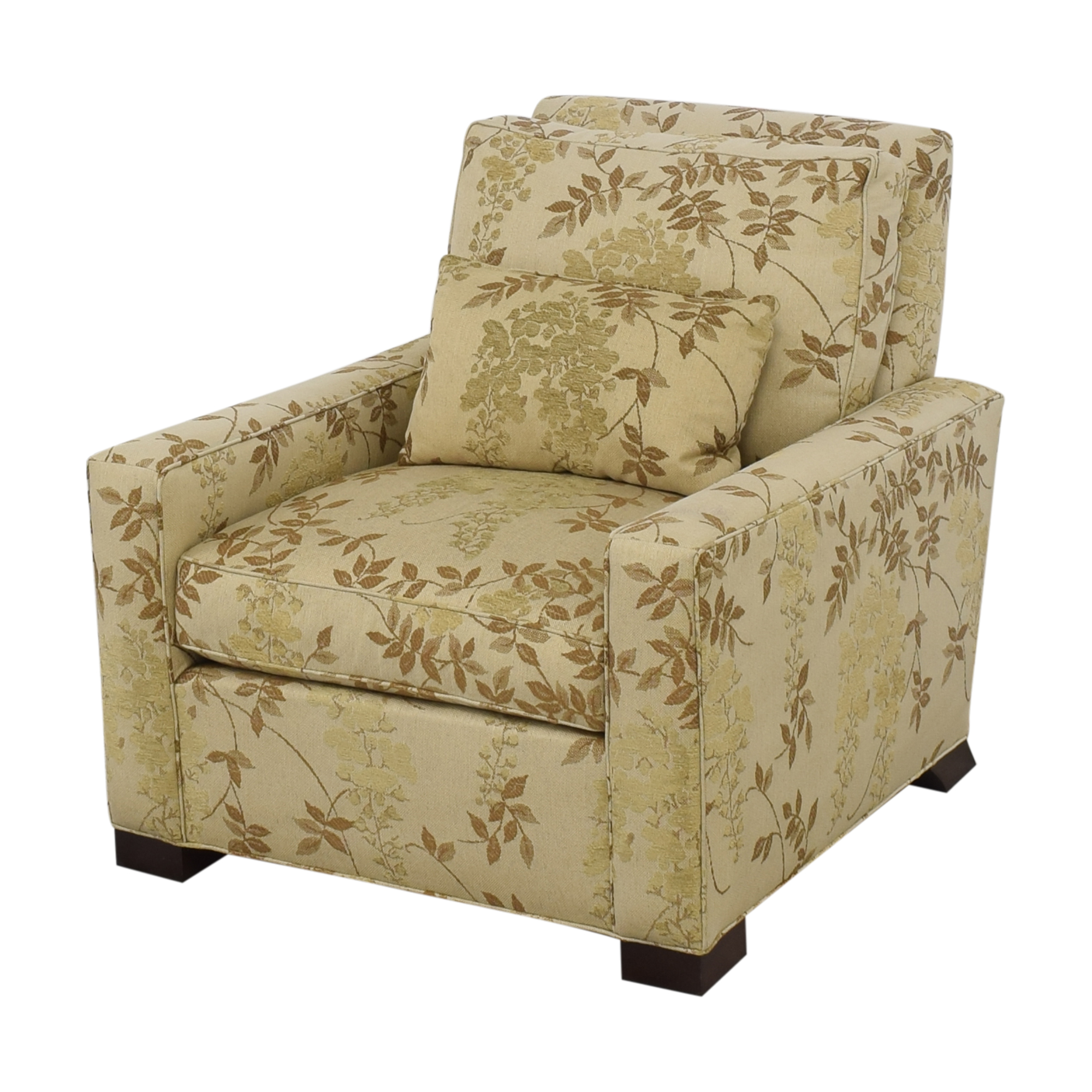Hickory Chair Hickory Chair Upholstered Club Chair price