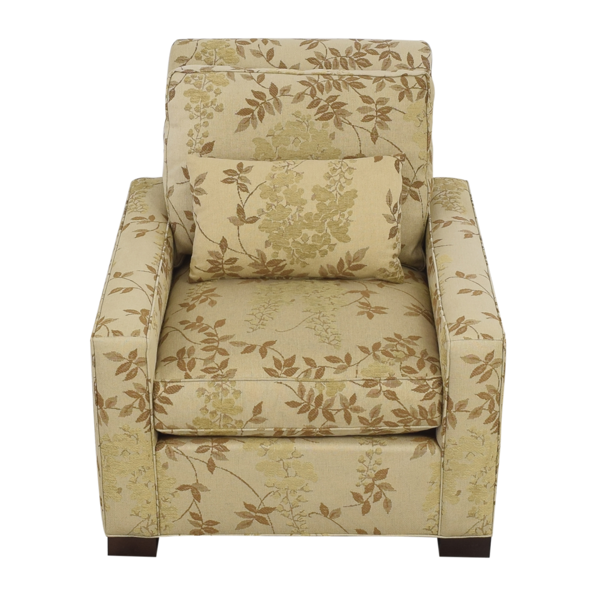 Hickory Chair Hickory Chair Upholstered Club Chair ct