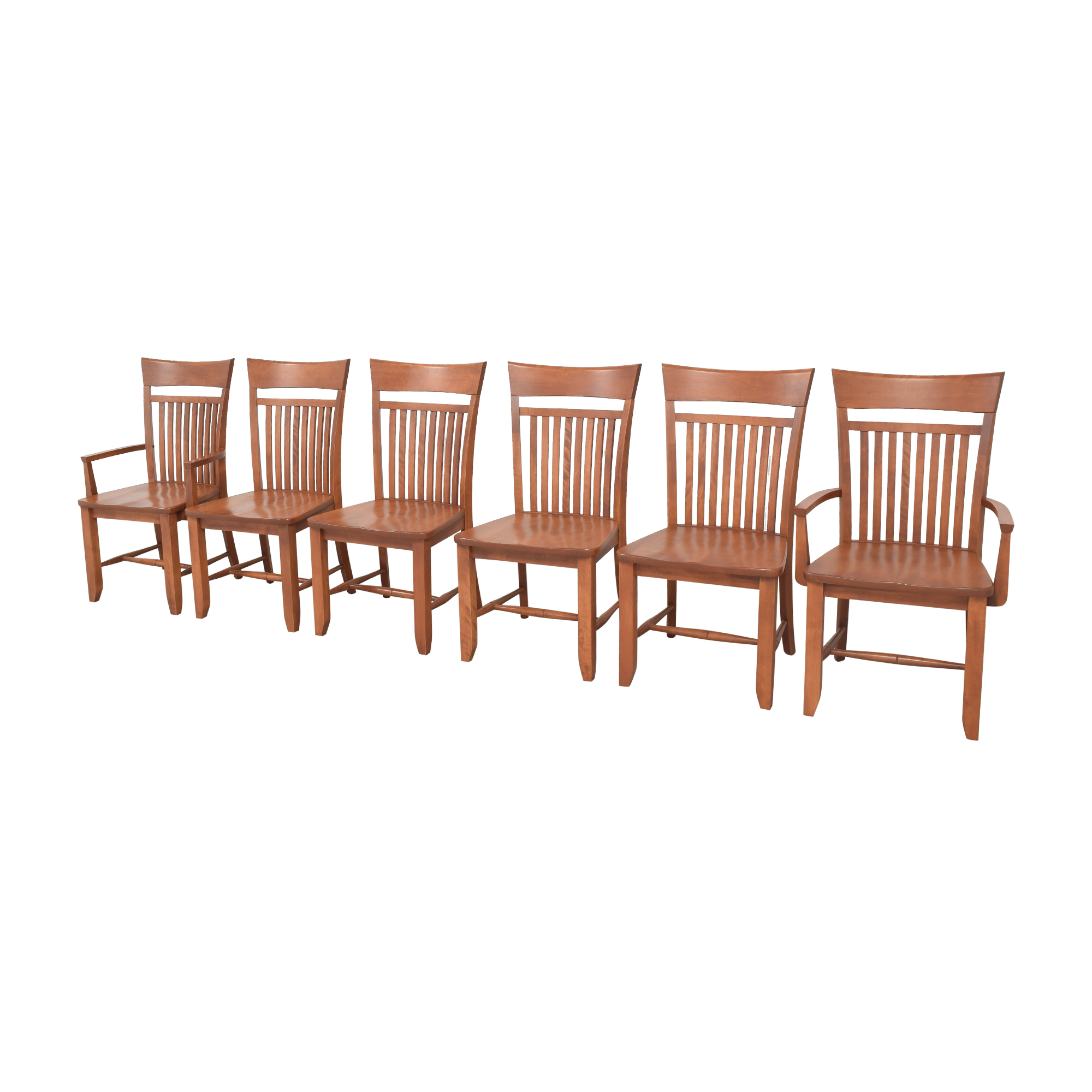 Thomasville Thomasville Dining Chairs Dining Chairs