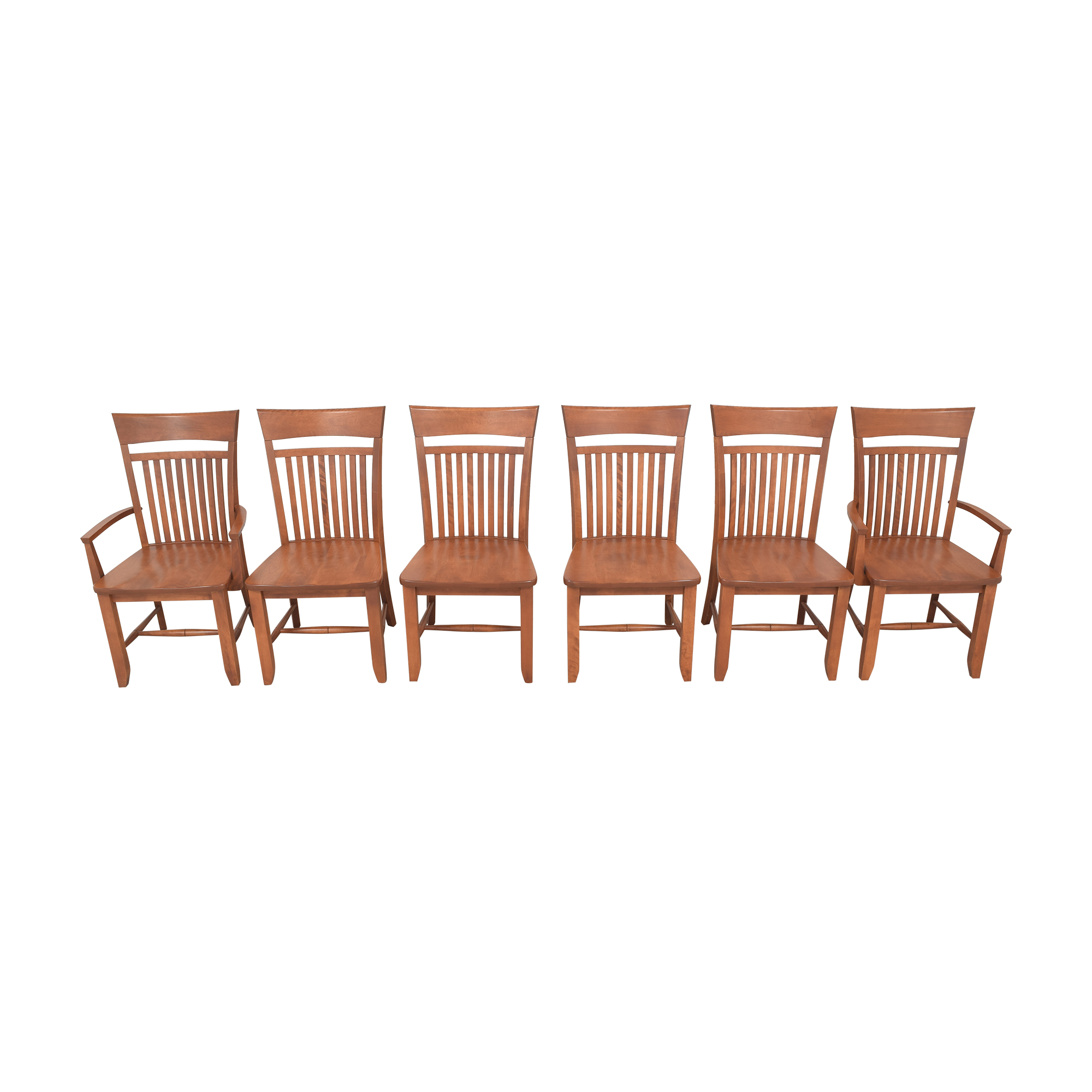 Thomasville Thomasville Dining Chairs used