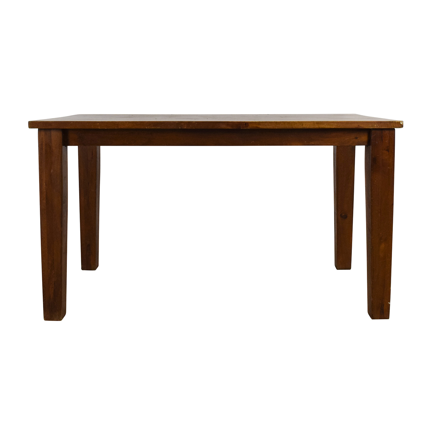 West Elm West Elm Indian Rosewood Dining Table coupon