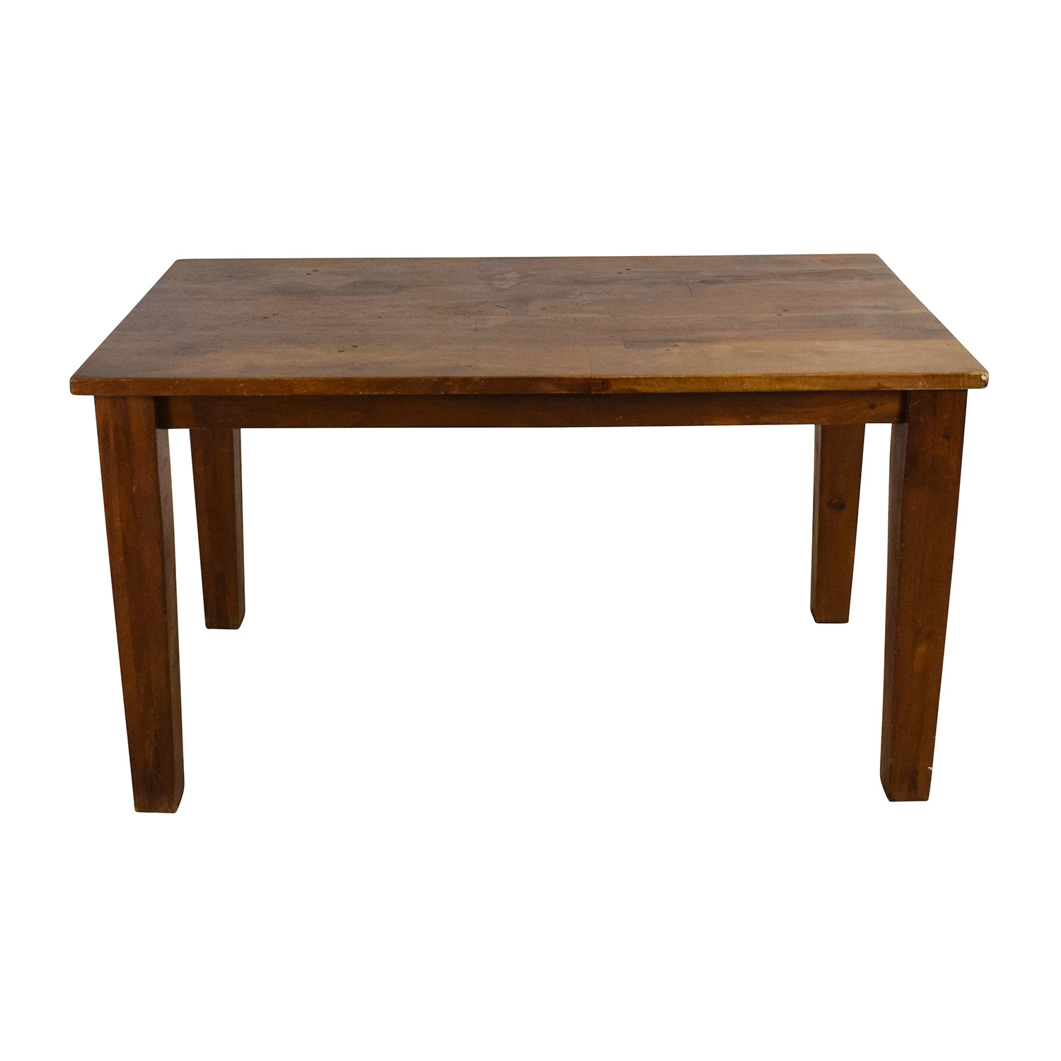 buy West Elm Indian Rosewood Dining Table West Elm Tables