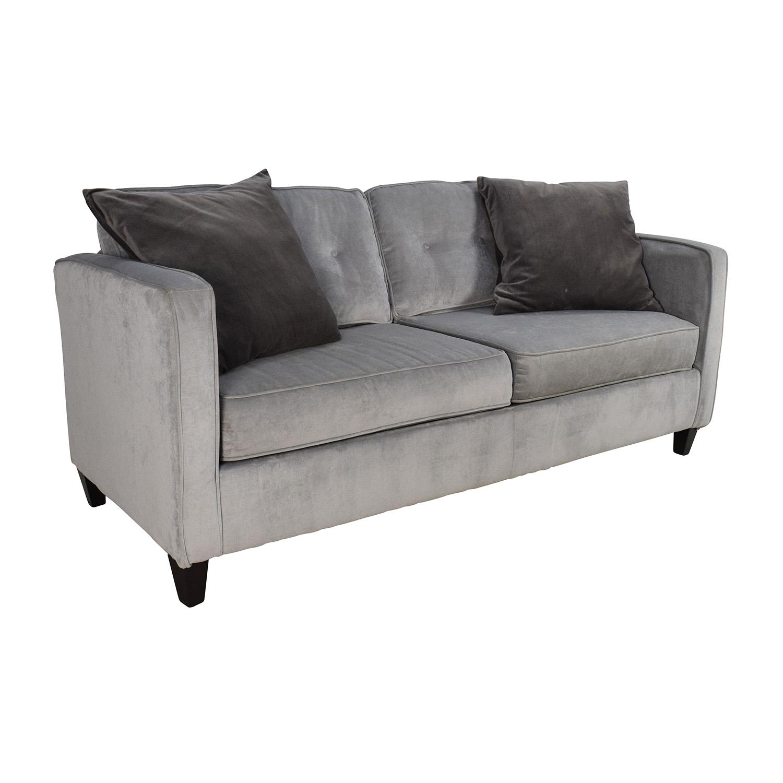 40 off raymour and flanigan raymour flanigan kierland for Raymour flanigan sofa bed
