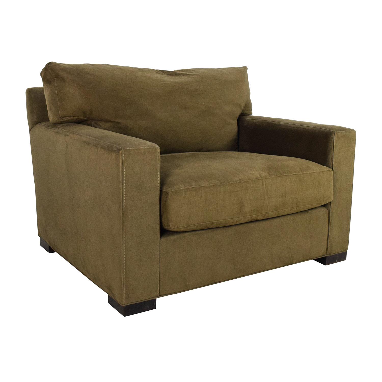 ... Shop Crate U0026 Barrel Axis Chair Crate And Barrel ...