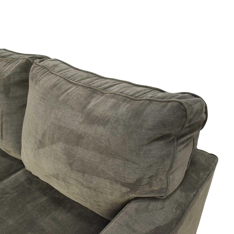 jennifer convertibles jennifer convertibles sectional sofa 2