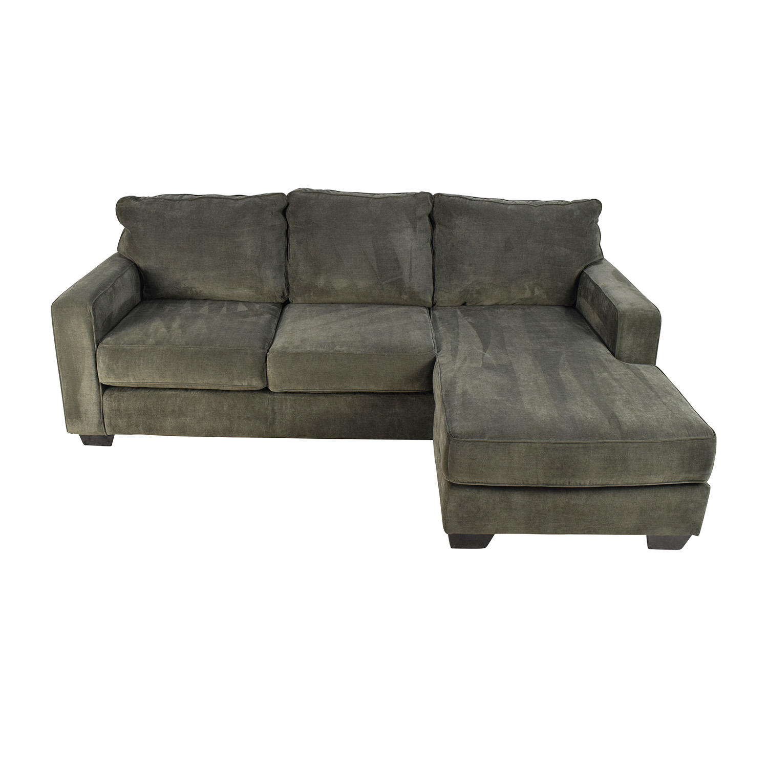 shop Jennifer Convertibles Sectional Sofa Jennifer Convertibles
