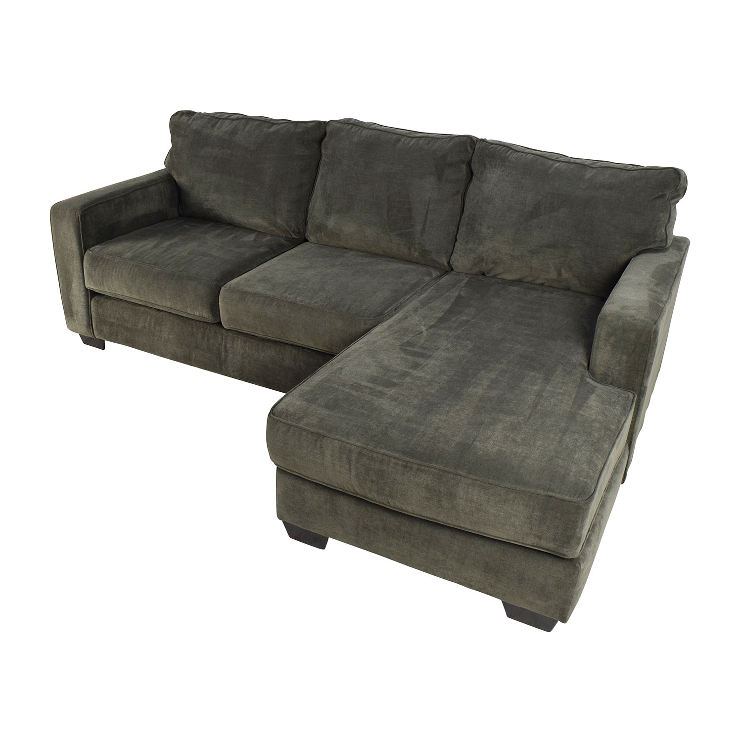 Jennifer Convertible Sofas Leather And