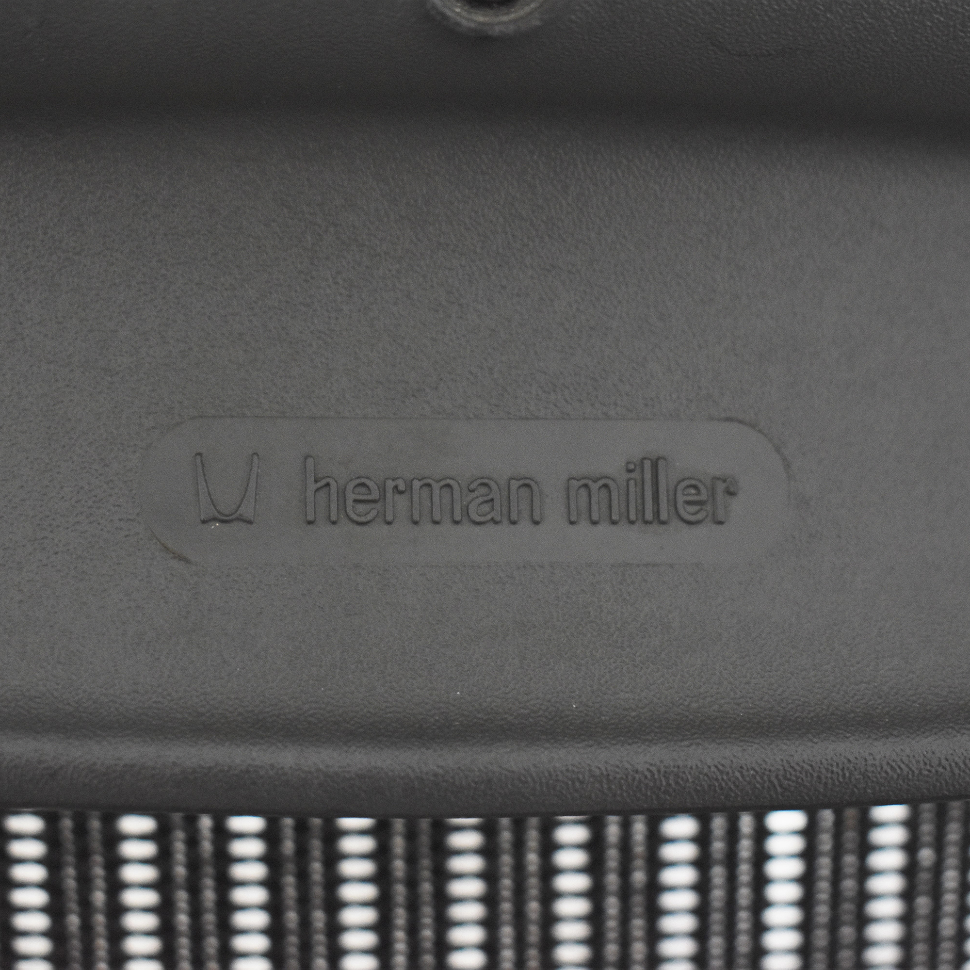 Herman Miller Herman MIller Aeron Office Chair dimensions