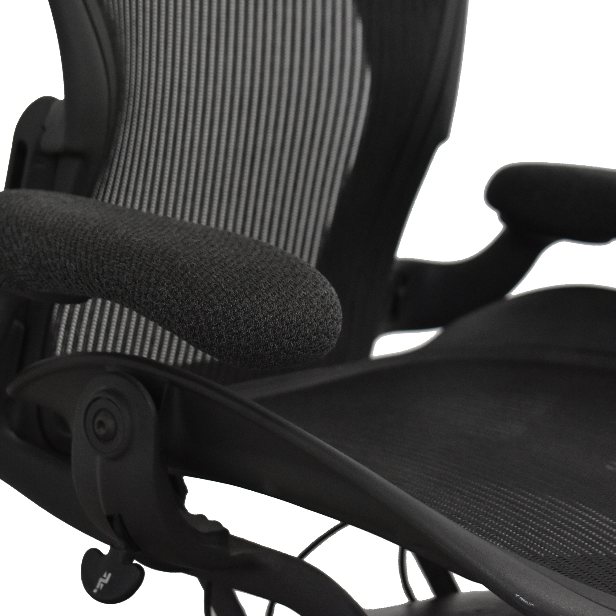 Herman Miller Herman MIller Aeron Office Chair used