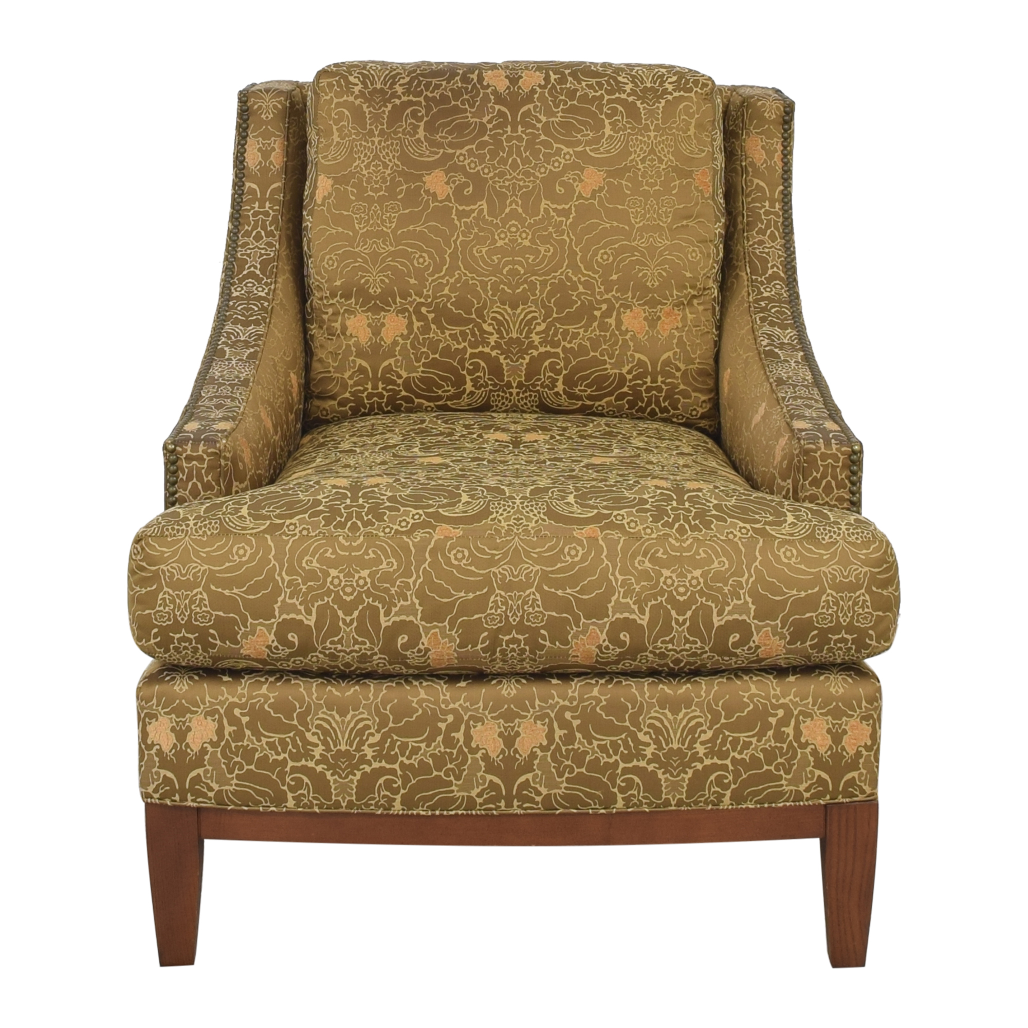 Kravet Classic Accent Chair sale