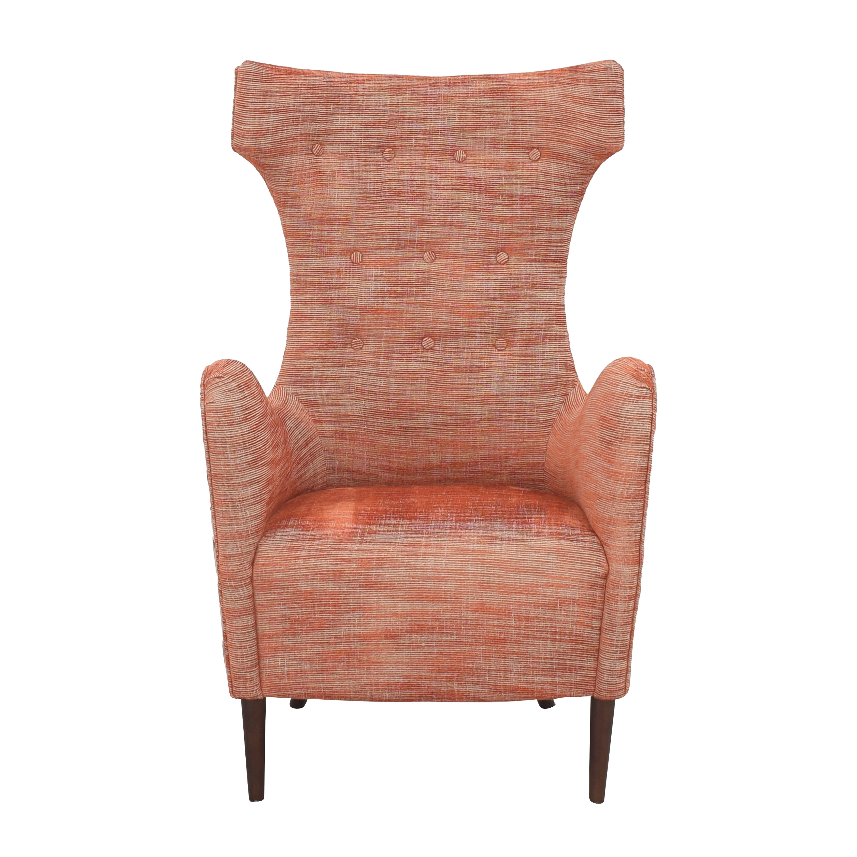 Mr. Brown London Mr. Brown London Malmo Chair on sale