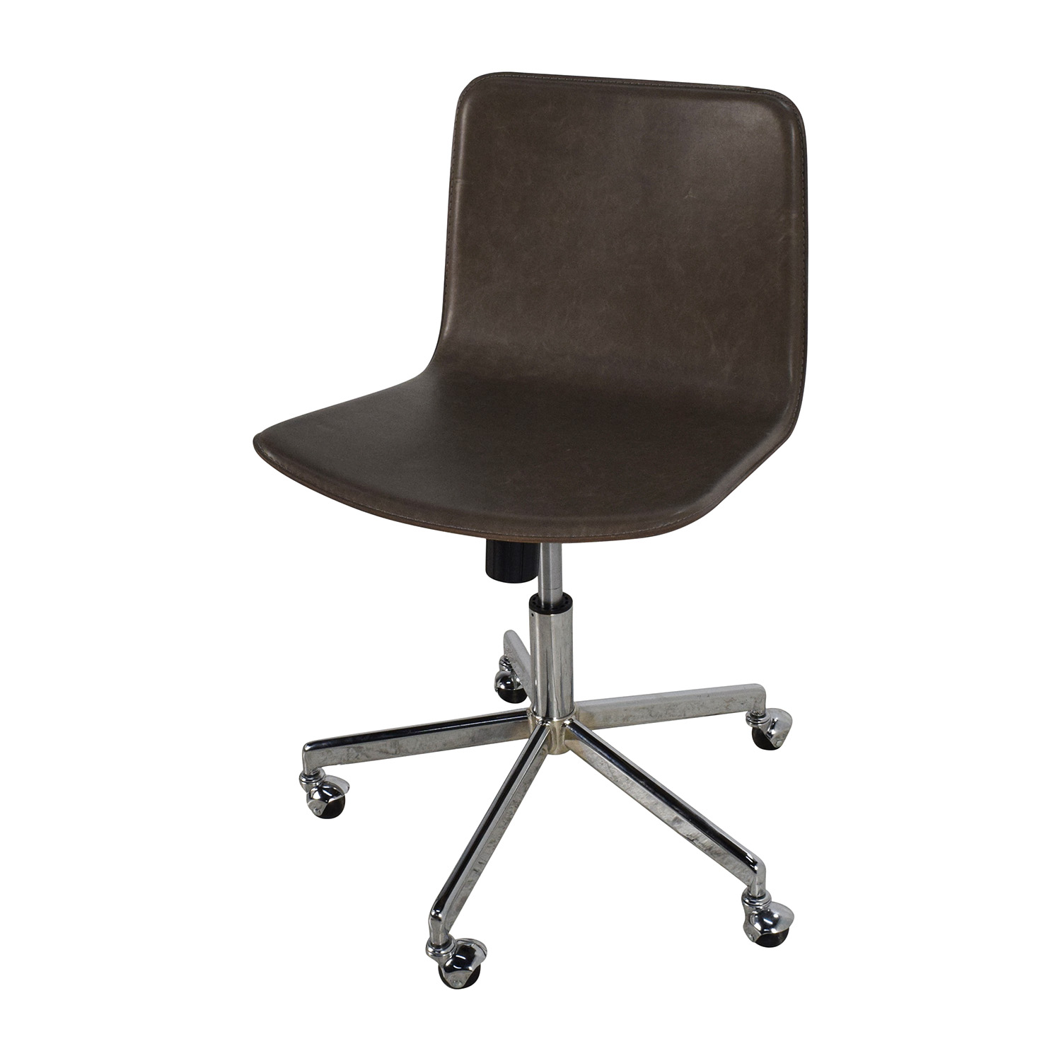 70 Off Cb2 Cb2 Stratum Office Chair Chairs