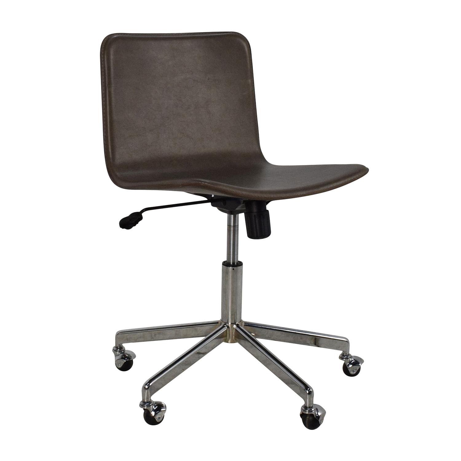 CB2 CB2 Stratum fice Chair used