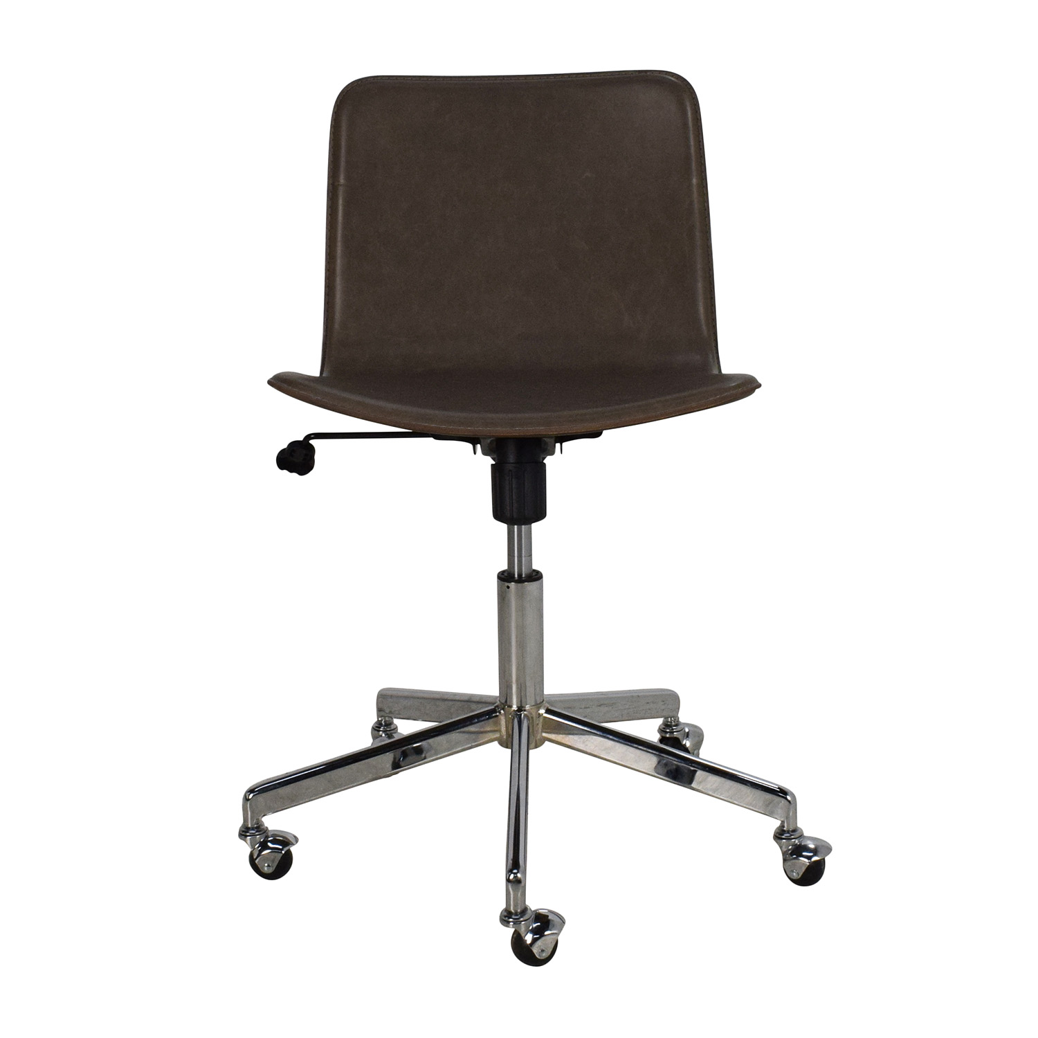 CB2 CB2 Stratum Office Chair dimensions