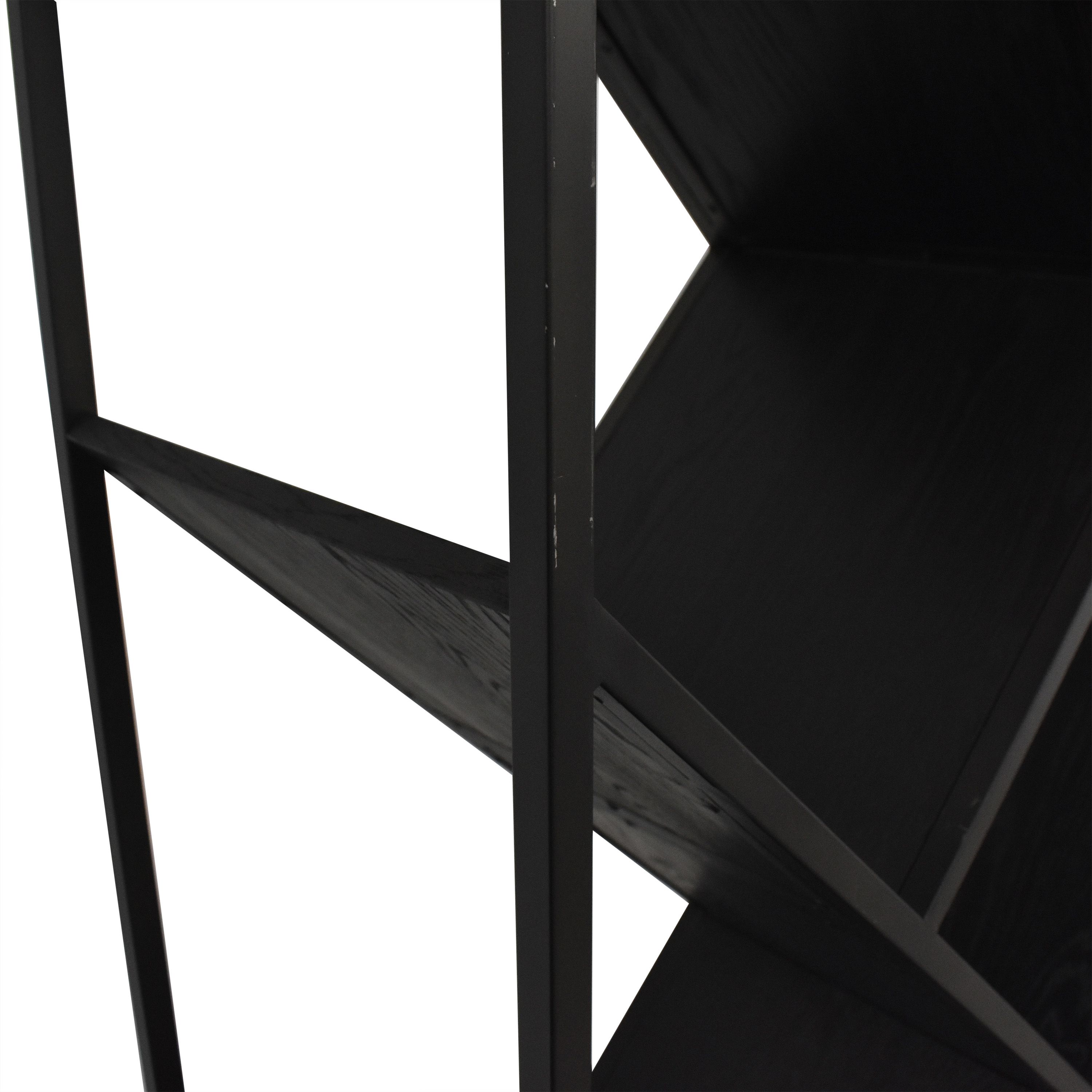 Bookcase Room Divider second hand