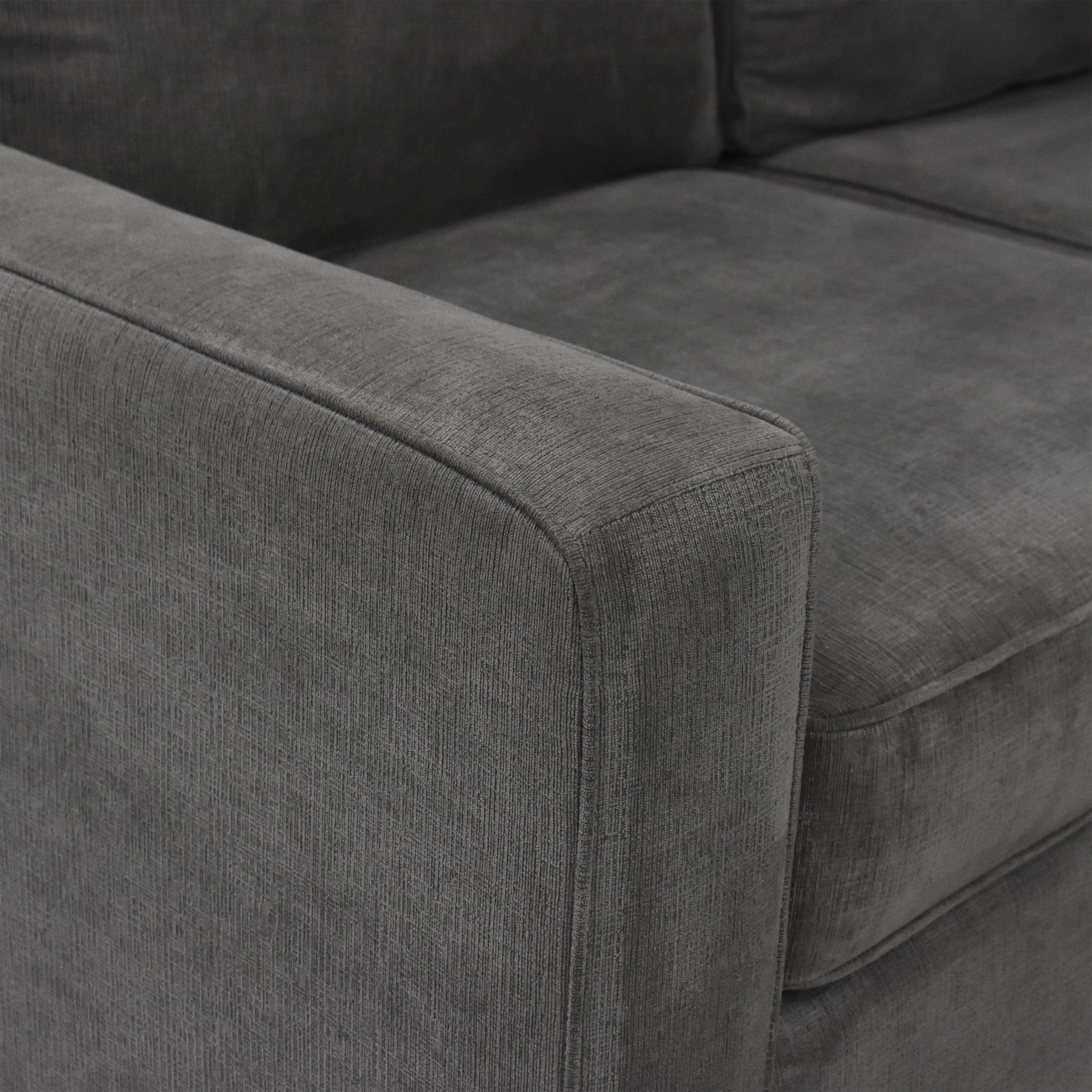 Macy's Macy's Radley Sectional Sofa with Chaise price