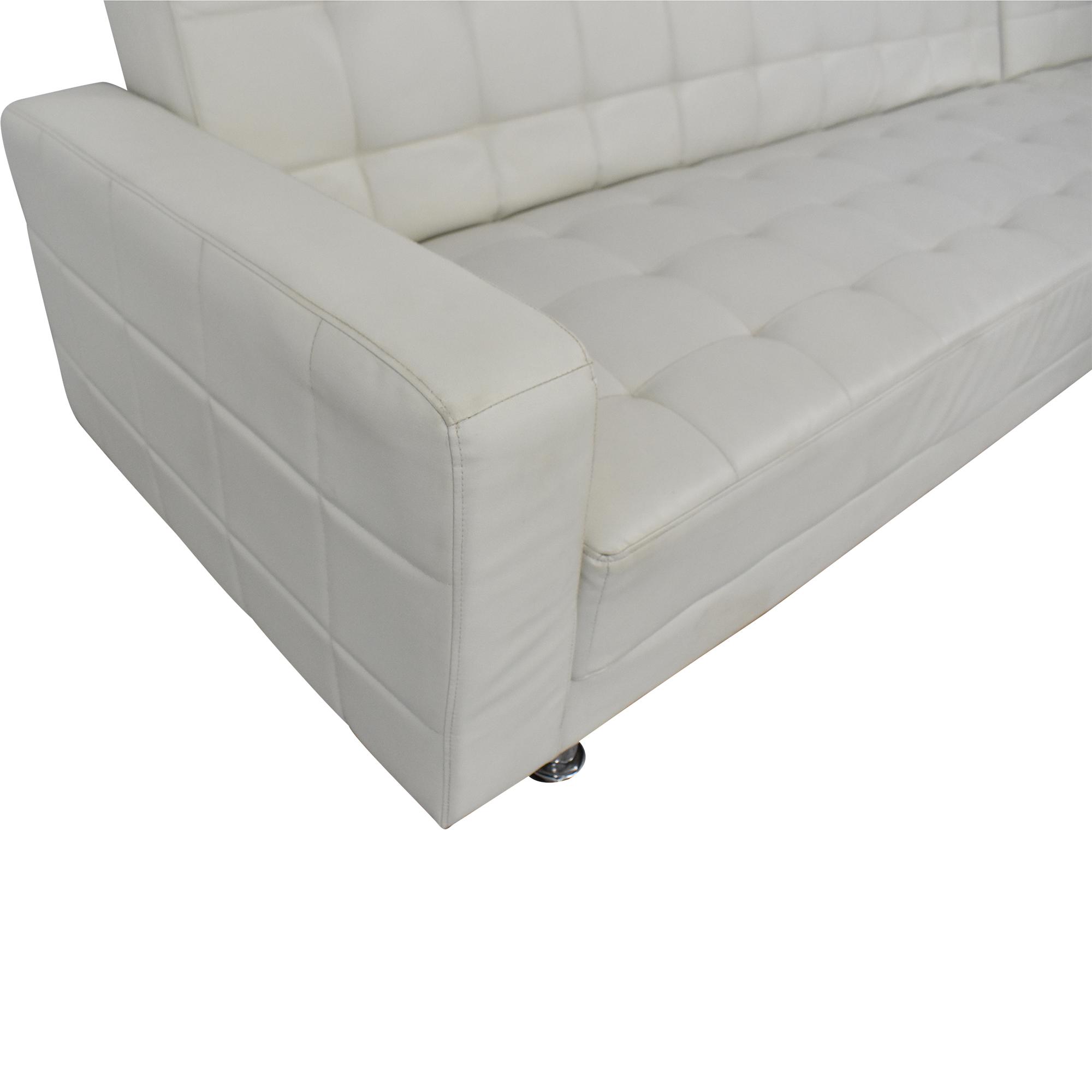 Wayfair Wayfair Spirit Lake Sleeper Sectional Sofa on sale