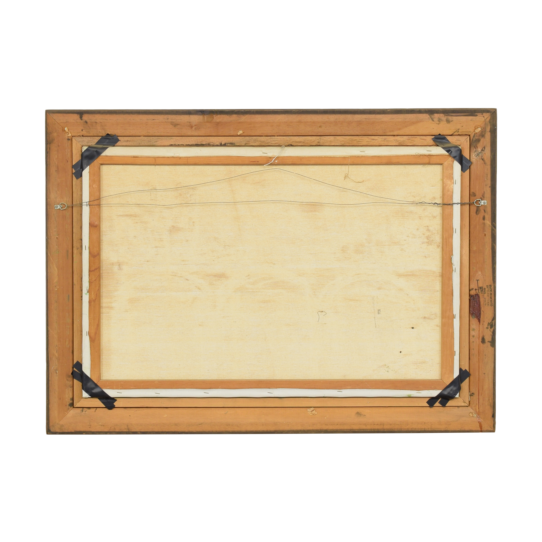Anderson Framed Art for sale