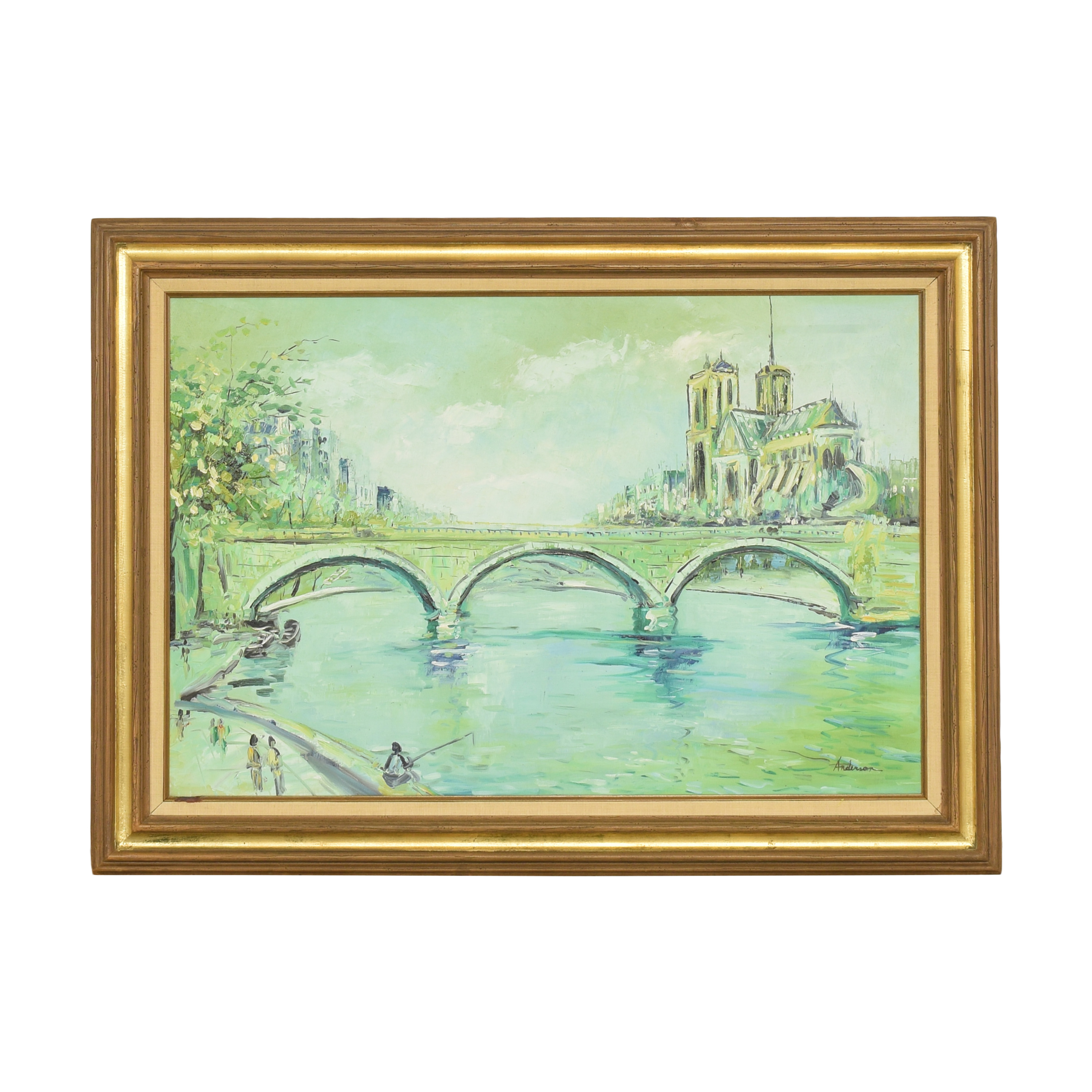shop Anderson Framed Art