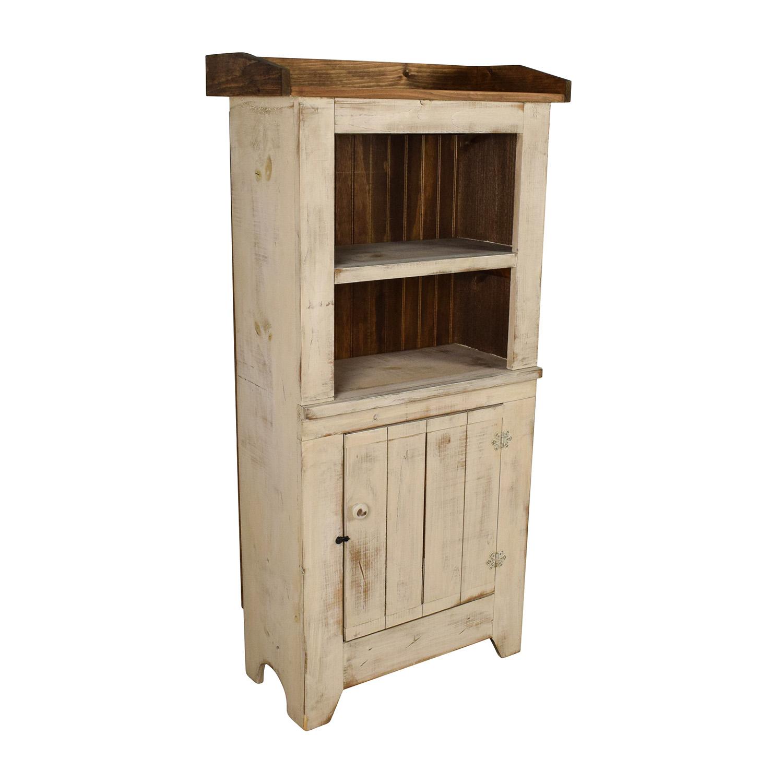 62 off wayfair wayfair good ole fashioned raw wood. Black Bedroom Furniture Sets. Home Design Ideas